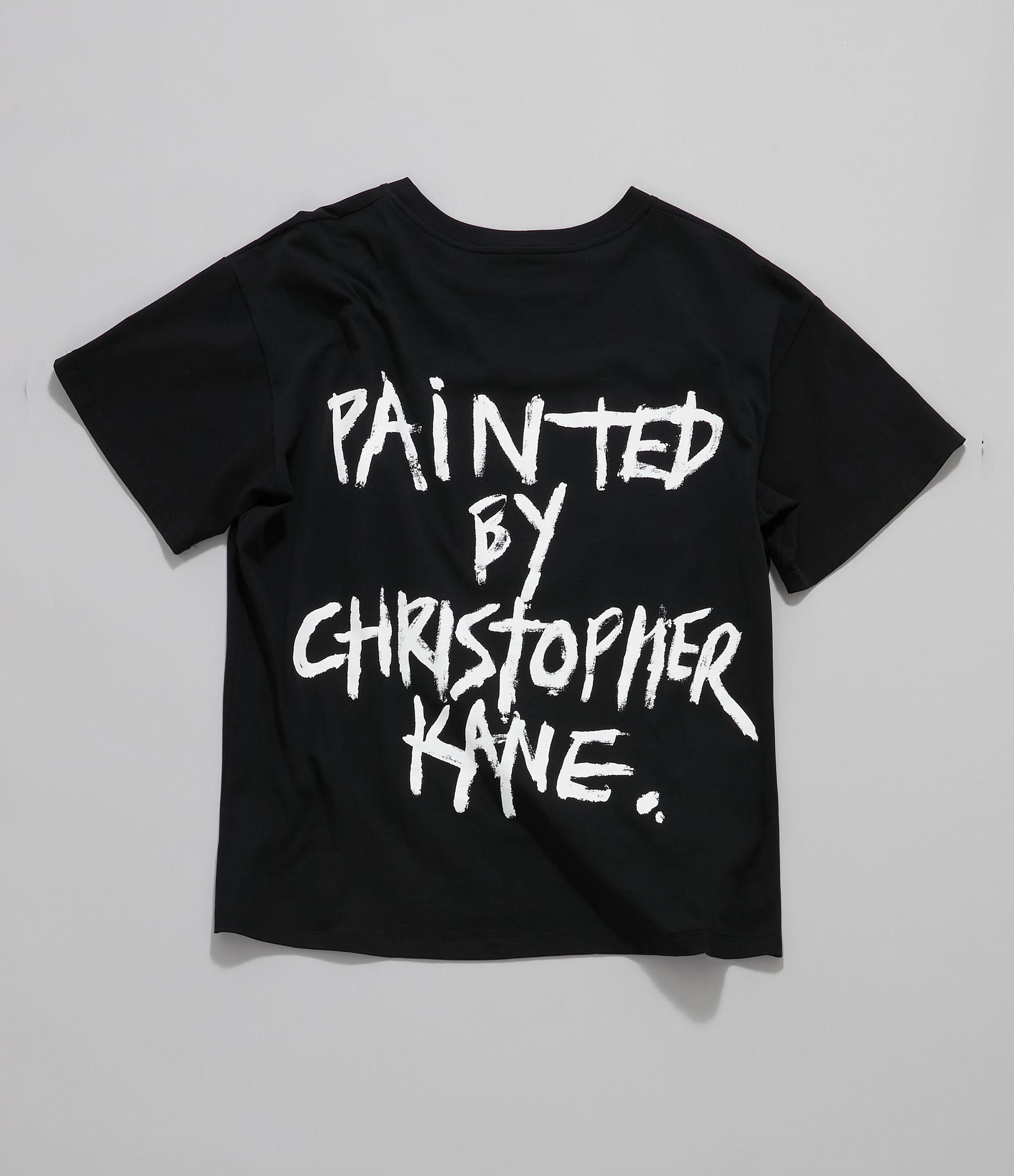Painted by Christopher Kane t-shirt 6