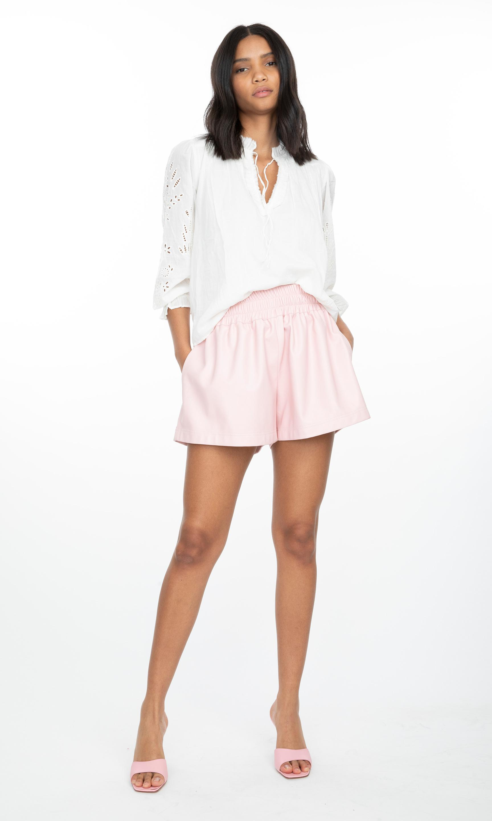 Camila Embroidered Blouse 3