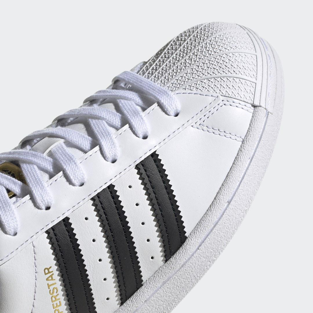 Superstar Shoes White 4