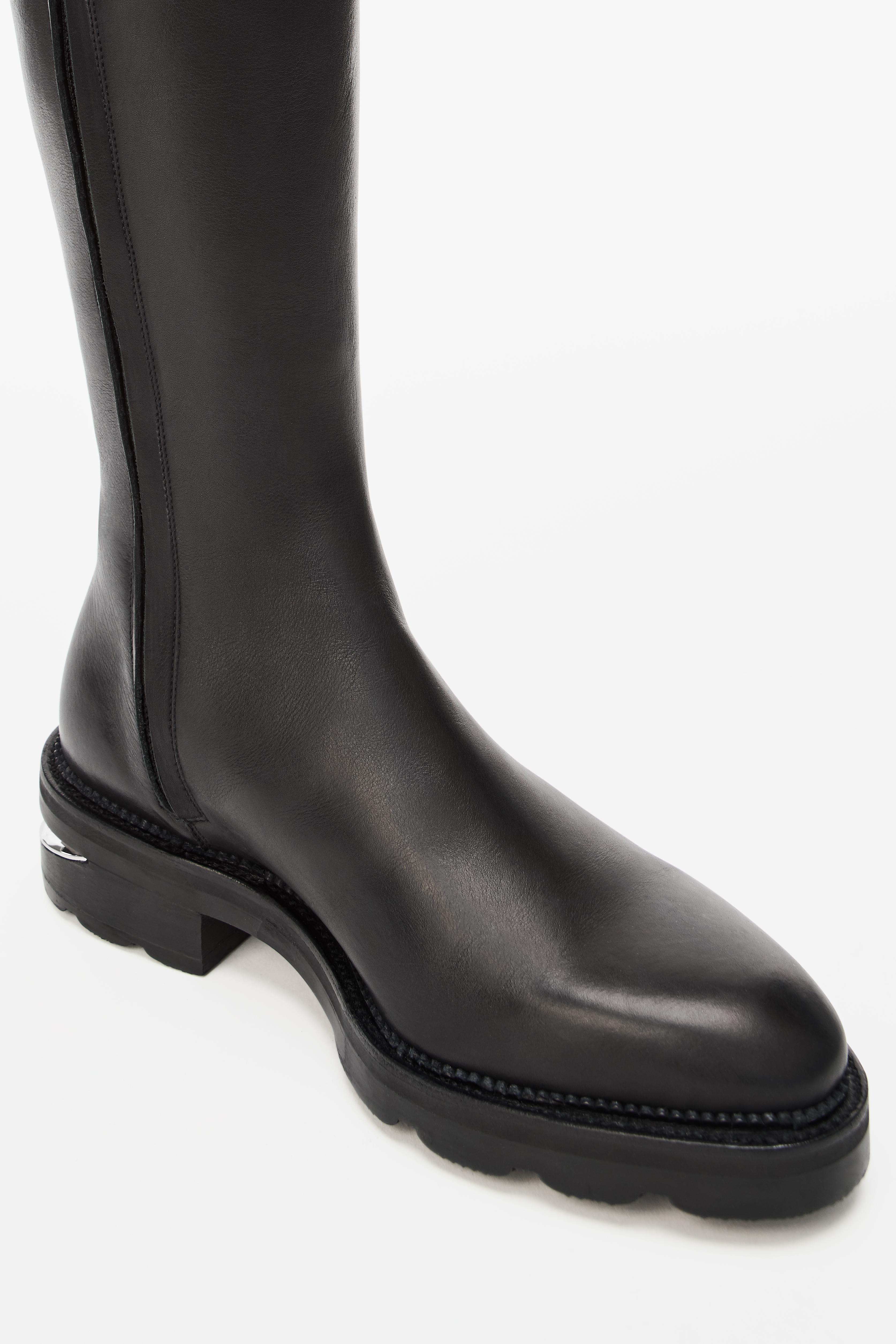 andy zippered riding boot 1