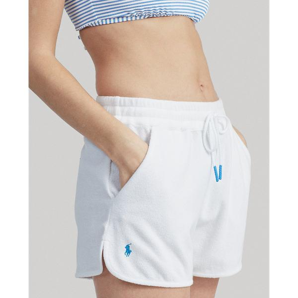 French Terry Short 3