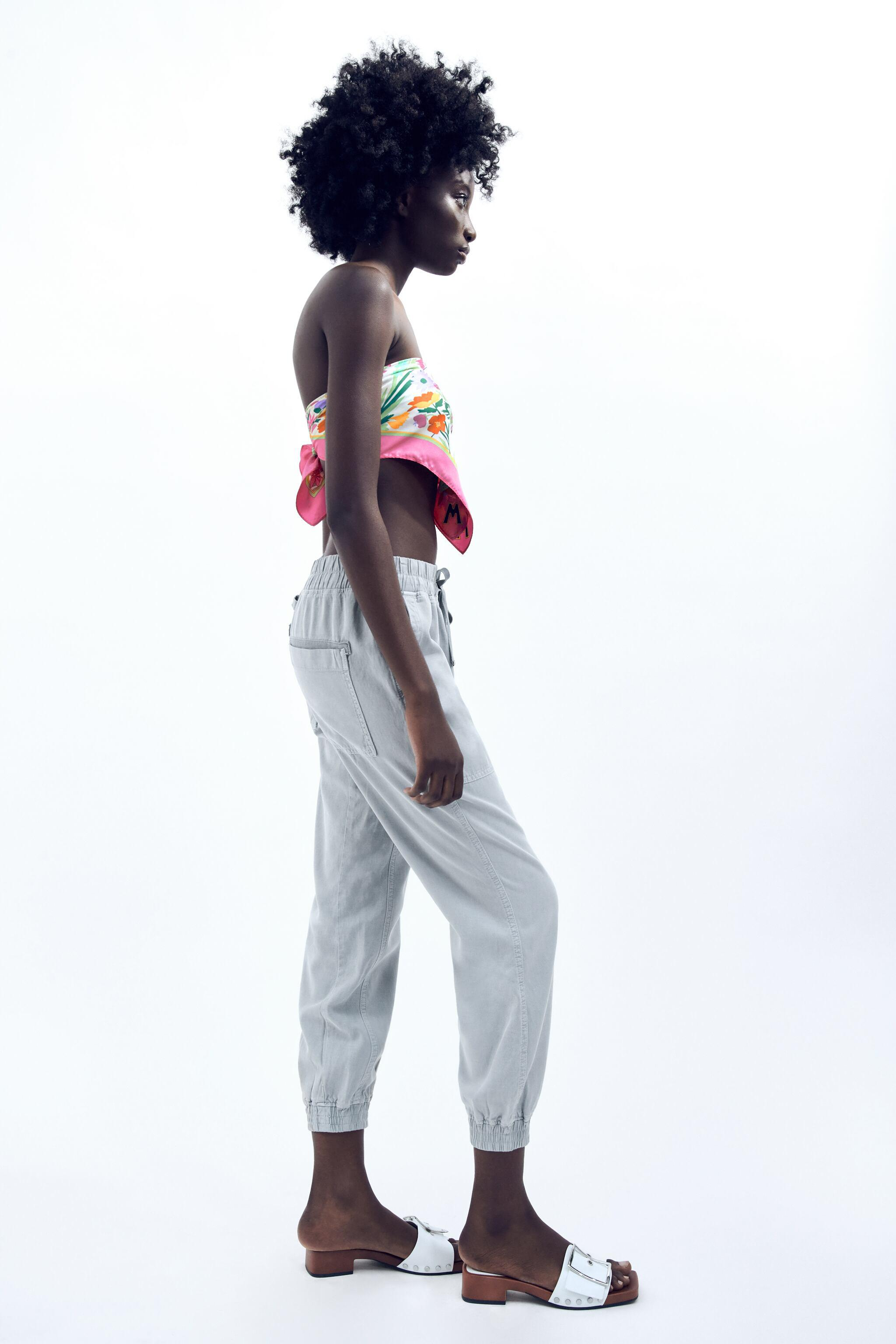 THE WEEKEND JOGGER PANTS 2