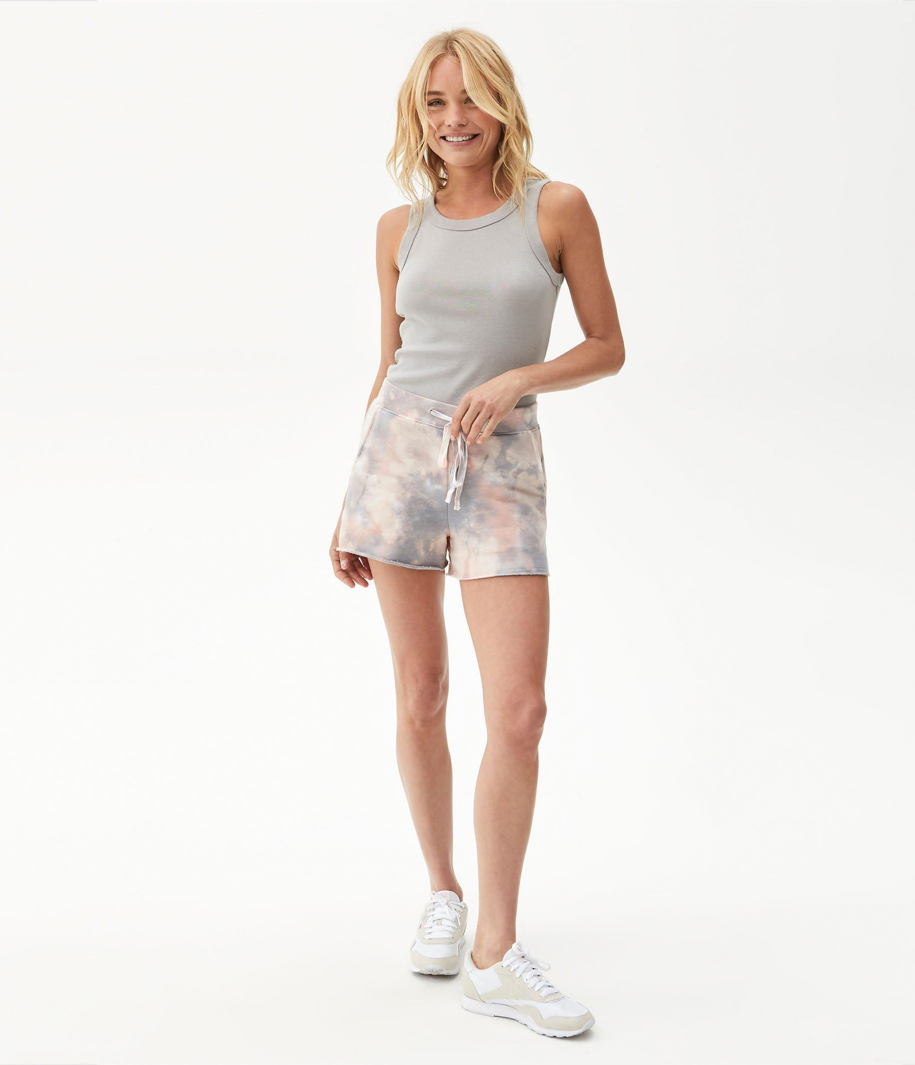 Otto Tie Dyed Short