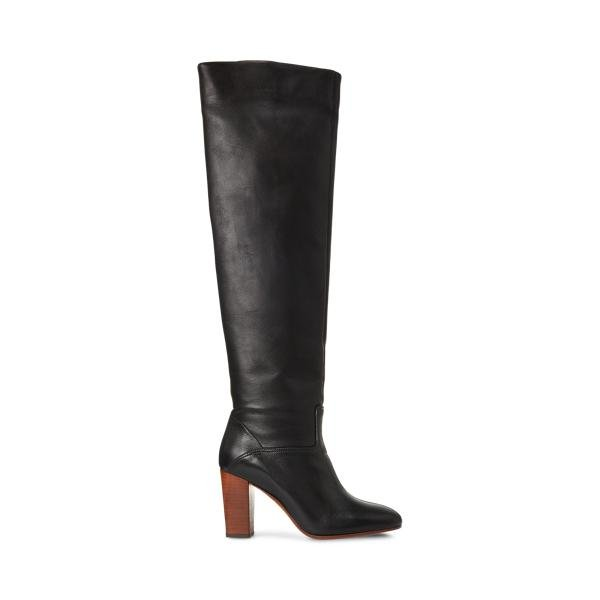 Brie Leather Boot