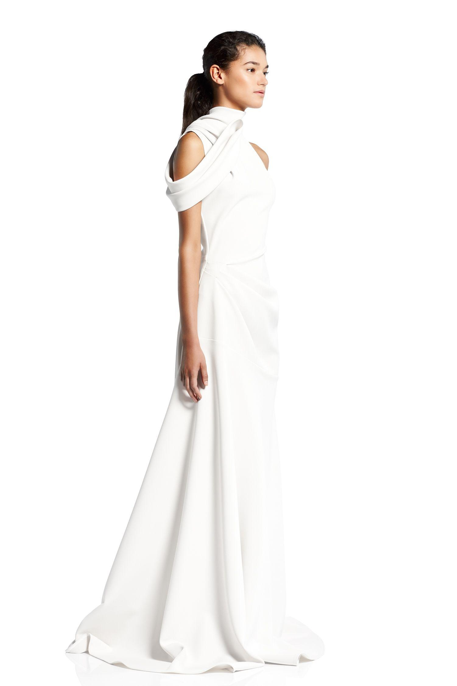 Inclination Gown 1