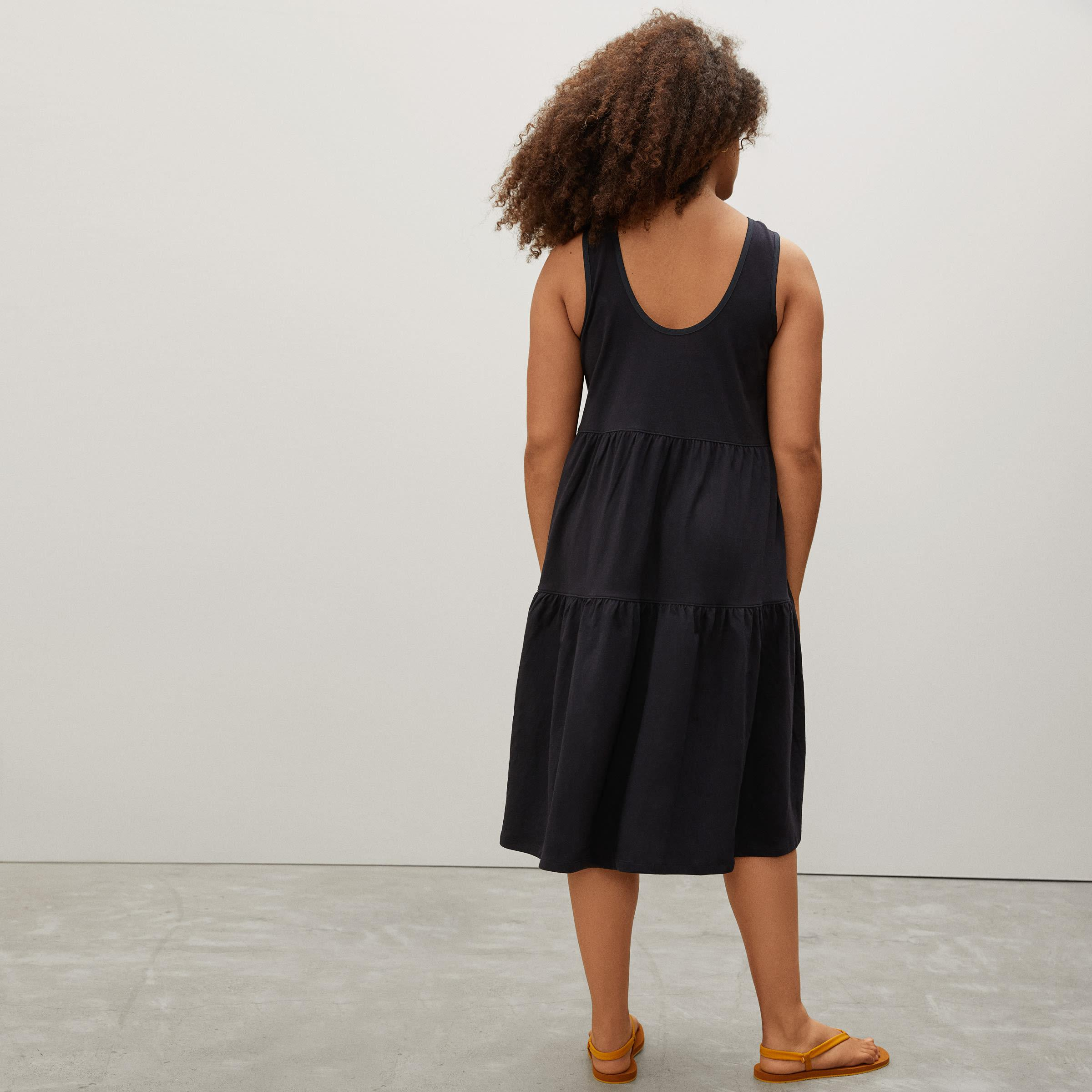 The Weekend Tiered Dress 3