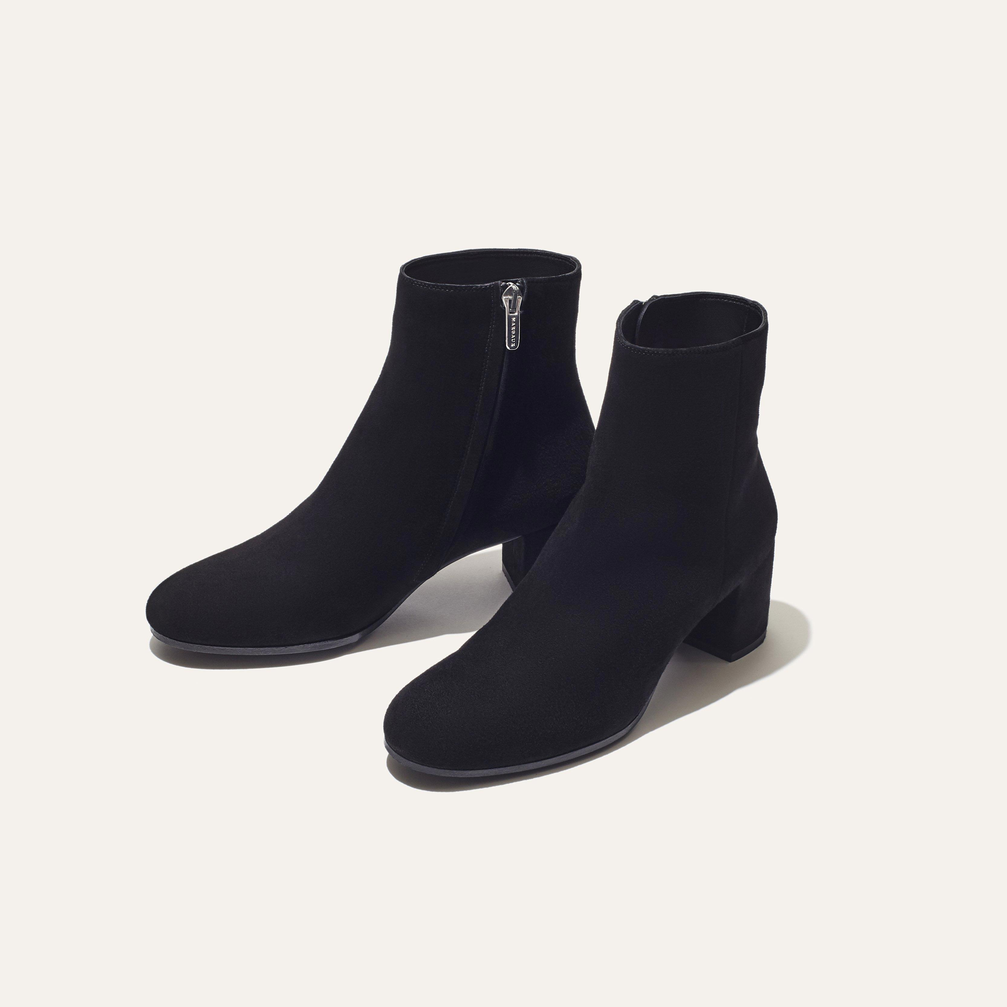 The Boot - Black 1