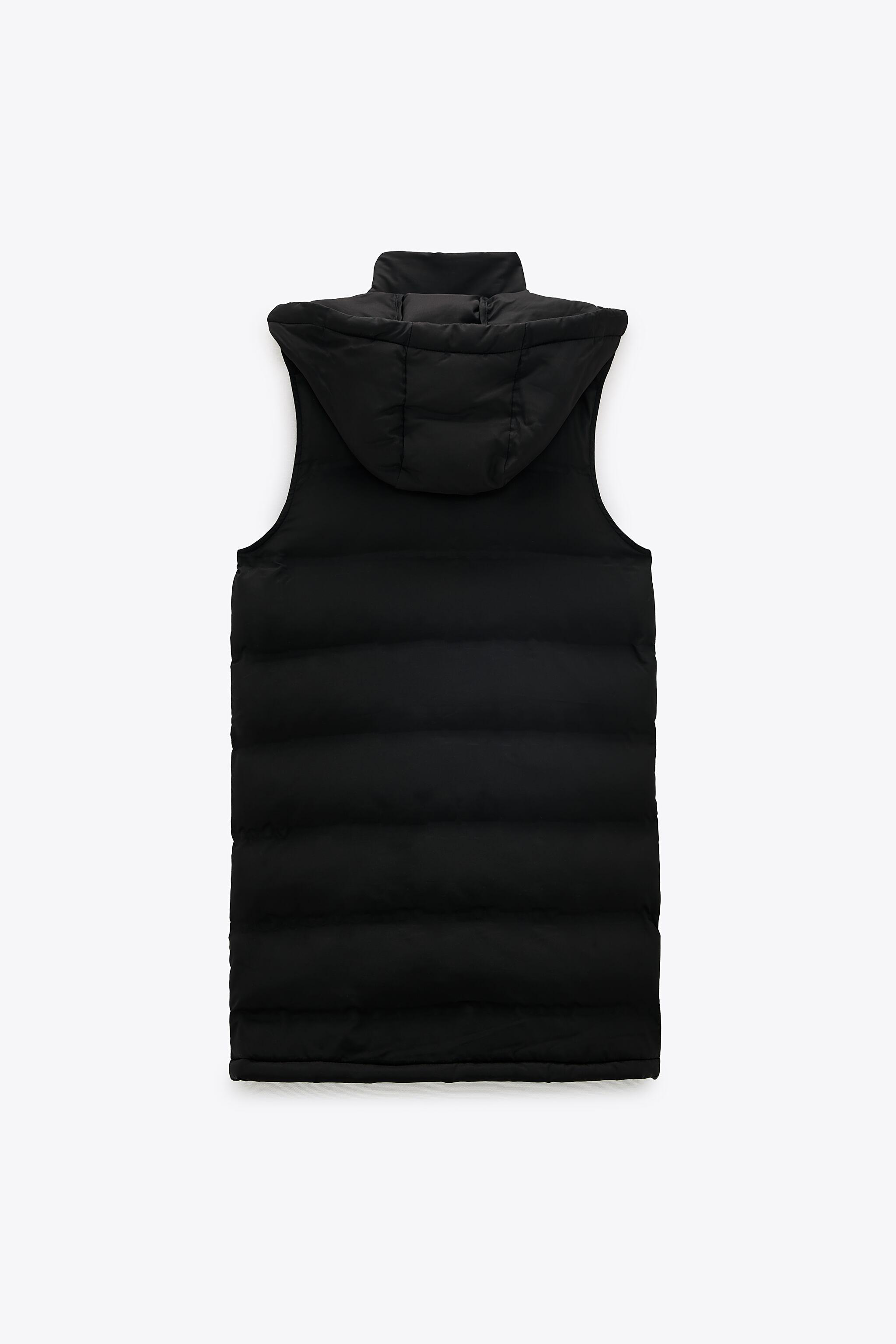 WATER AND WIND PROTECTION PADDED VEST 7