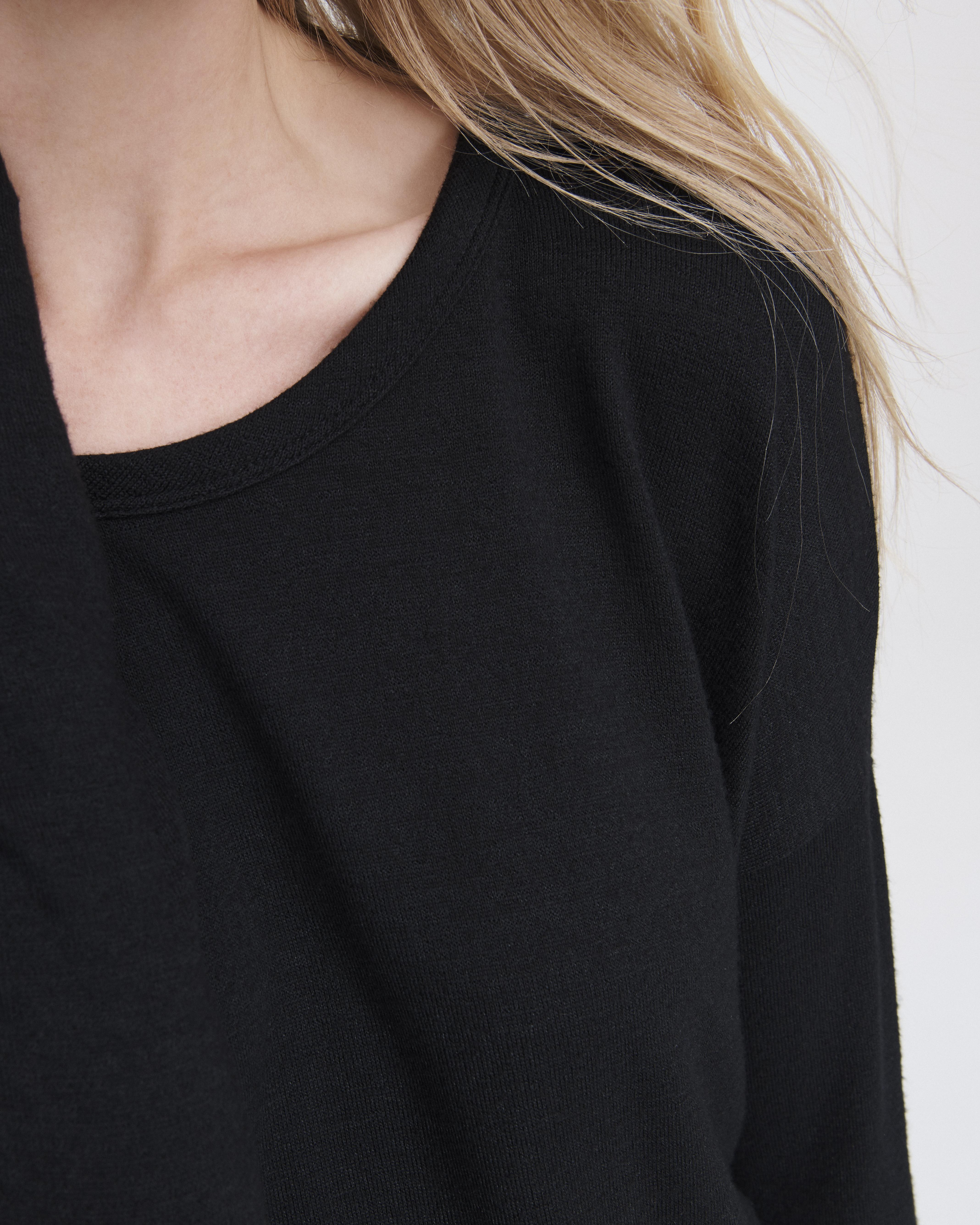 The knit tee 4
