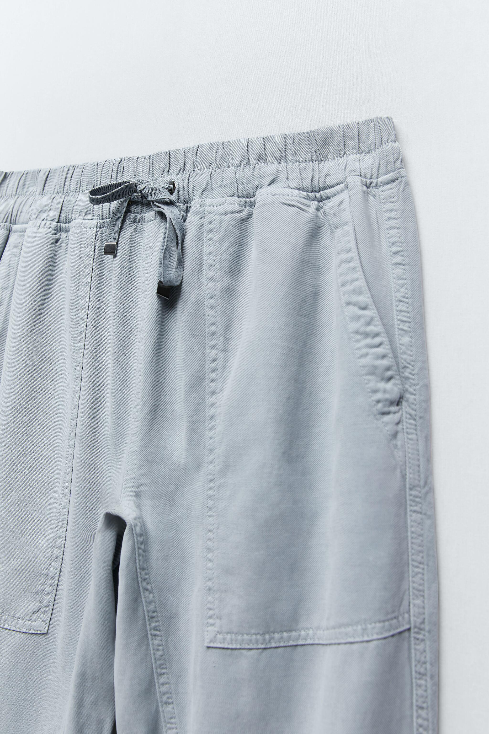 THE WEEKEND JOGGER PANTS 6