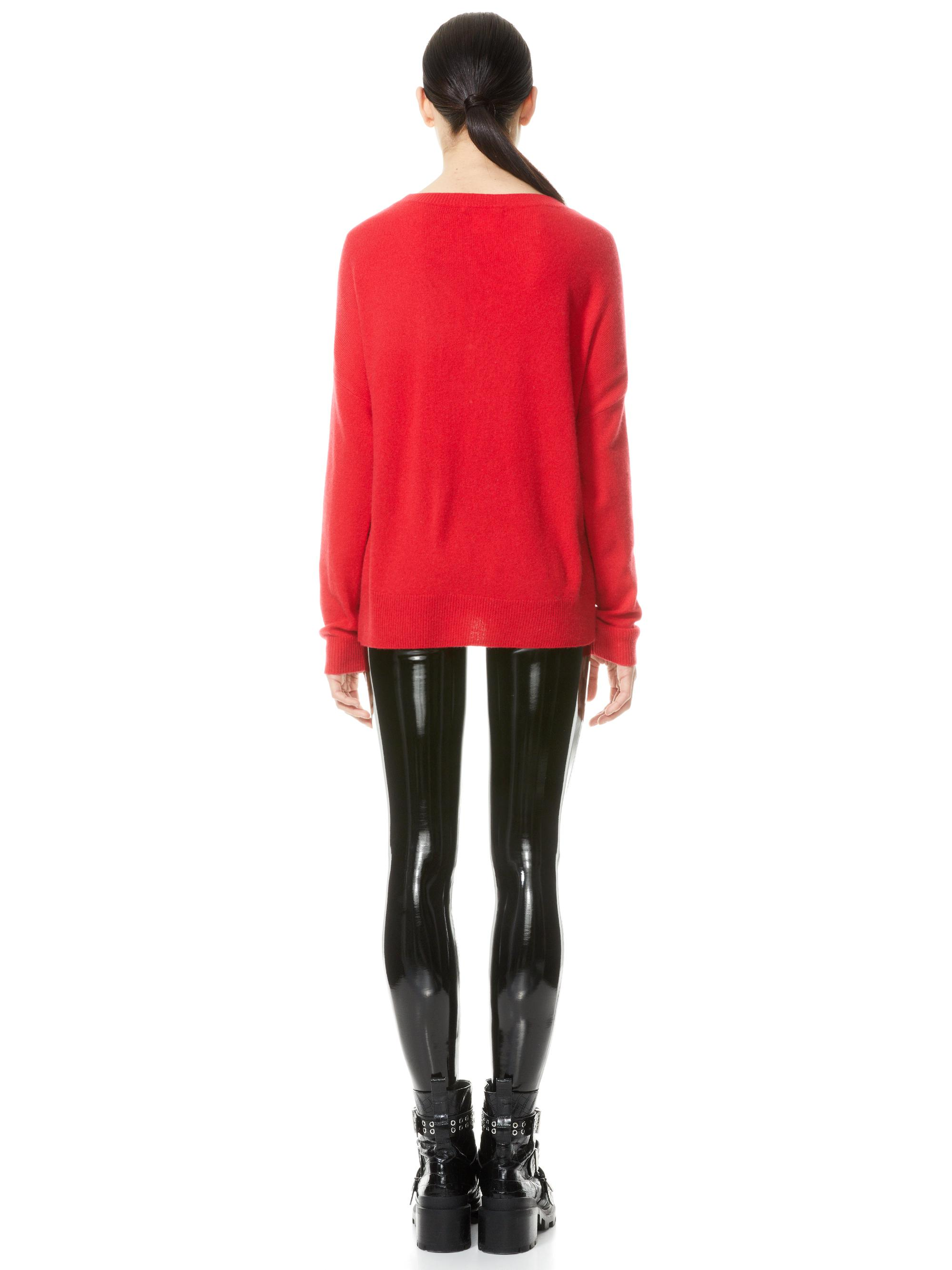 ROMA OVERSIZED PULLOVER 1