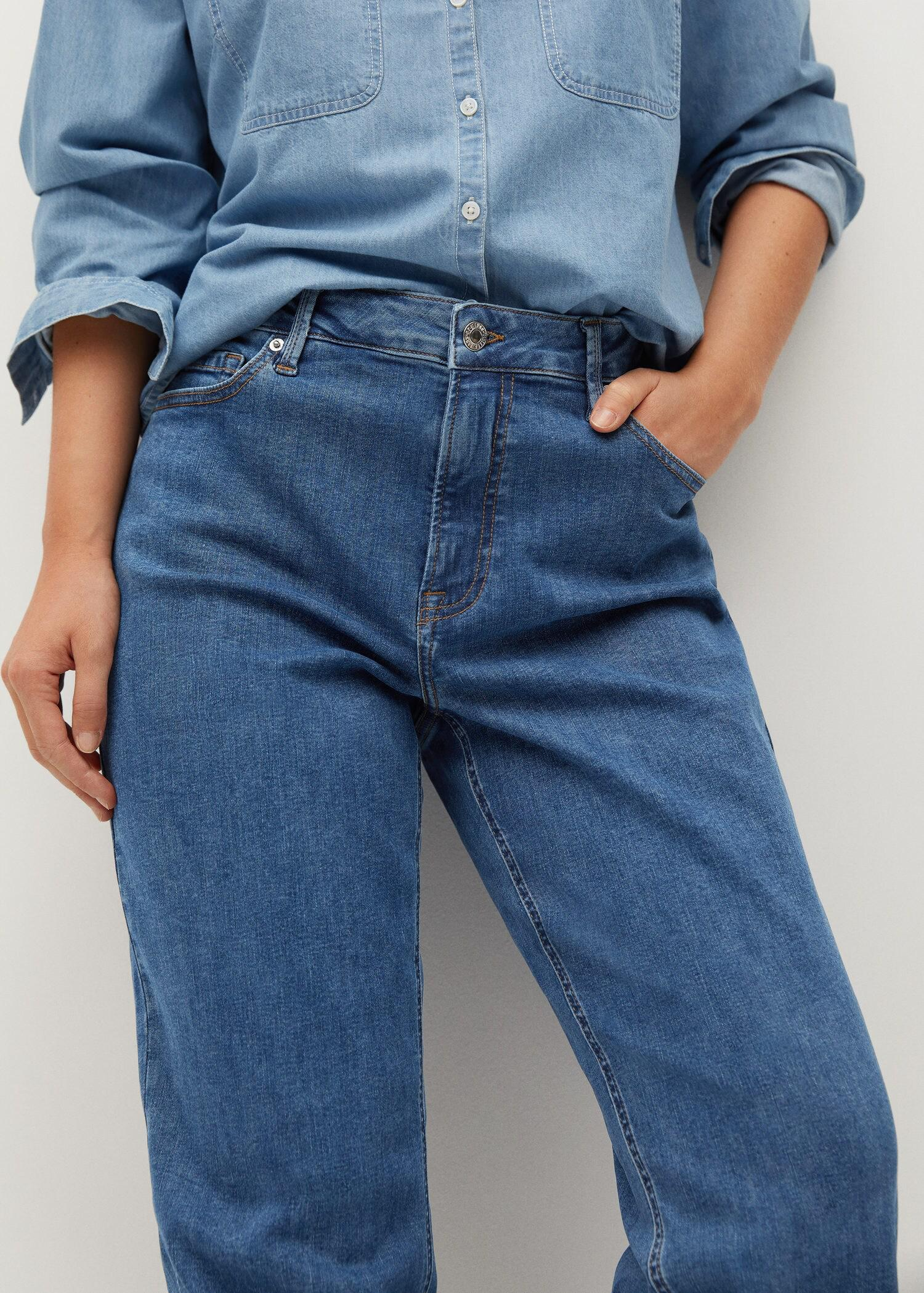 Relaxed Ely Jeans 4