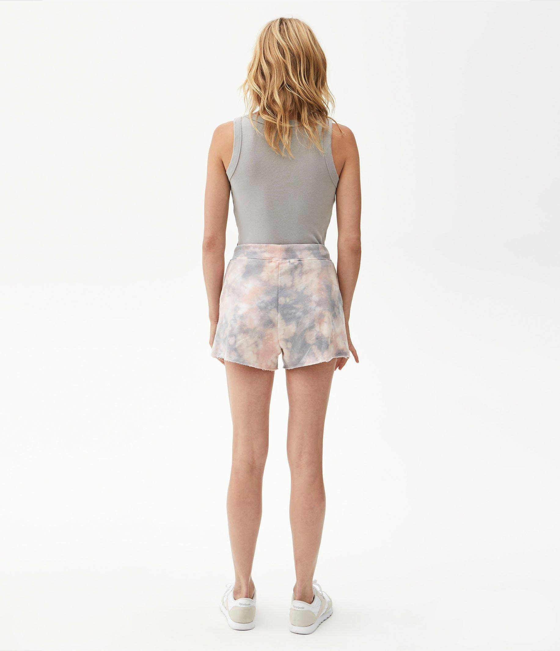 Otto Tie Dyed Short 2