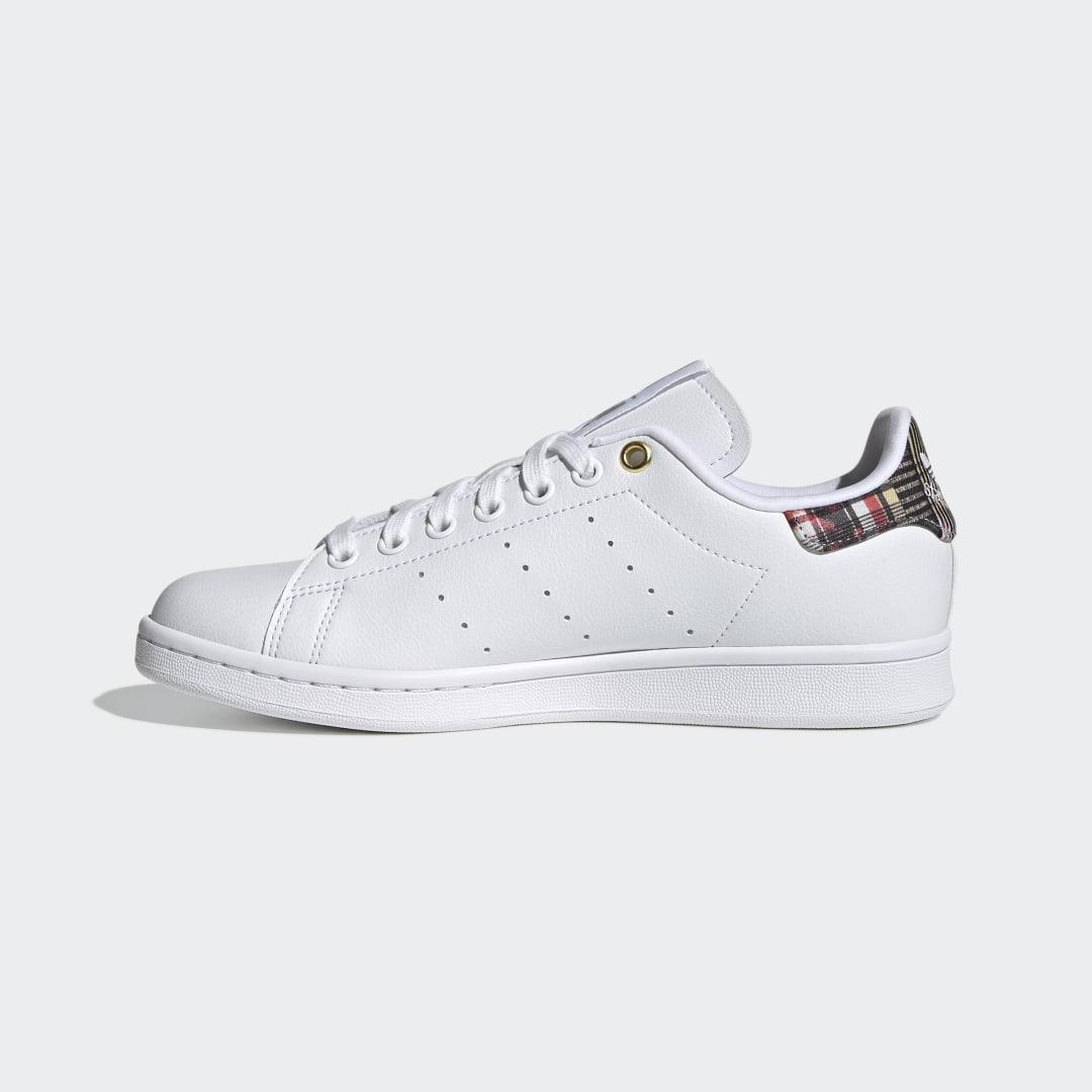 HER Studio London Stan Smith Shoes Cloud White 7