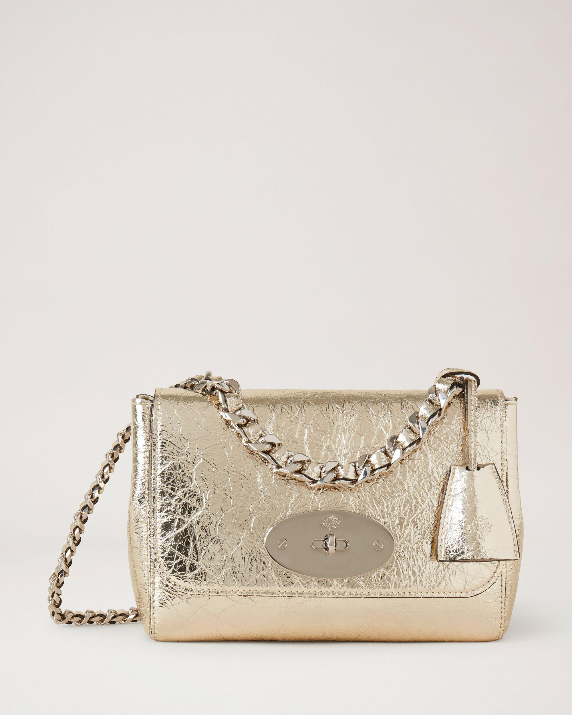 Top Handle Lily