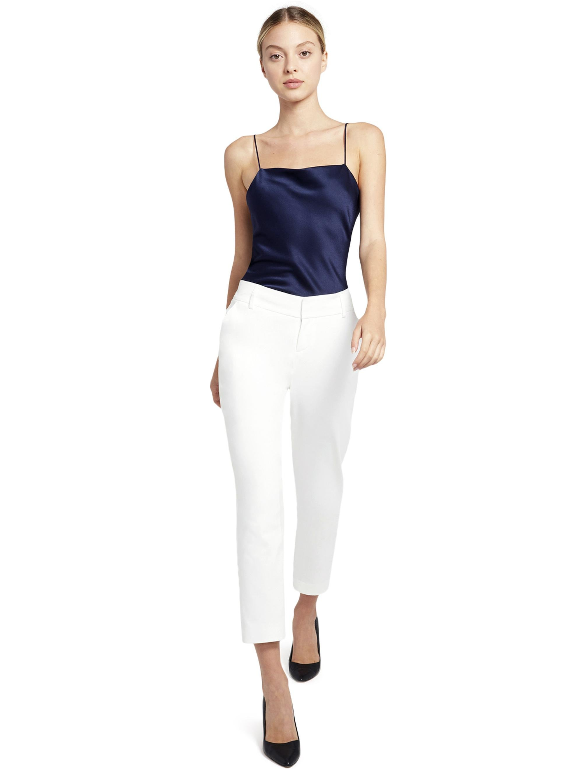 STACEY SLIM TROUSER 2