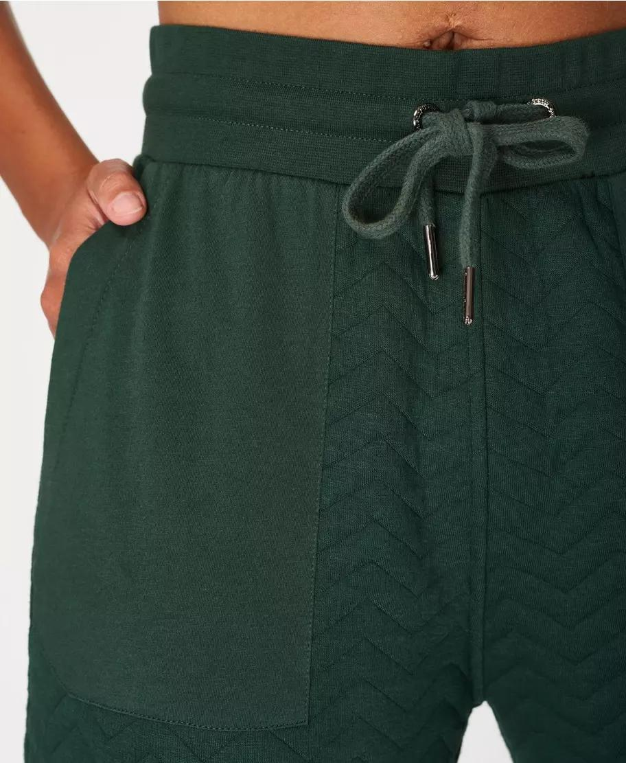 Ramble Quilted Pants 5