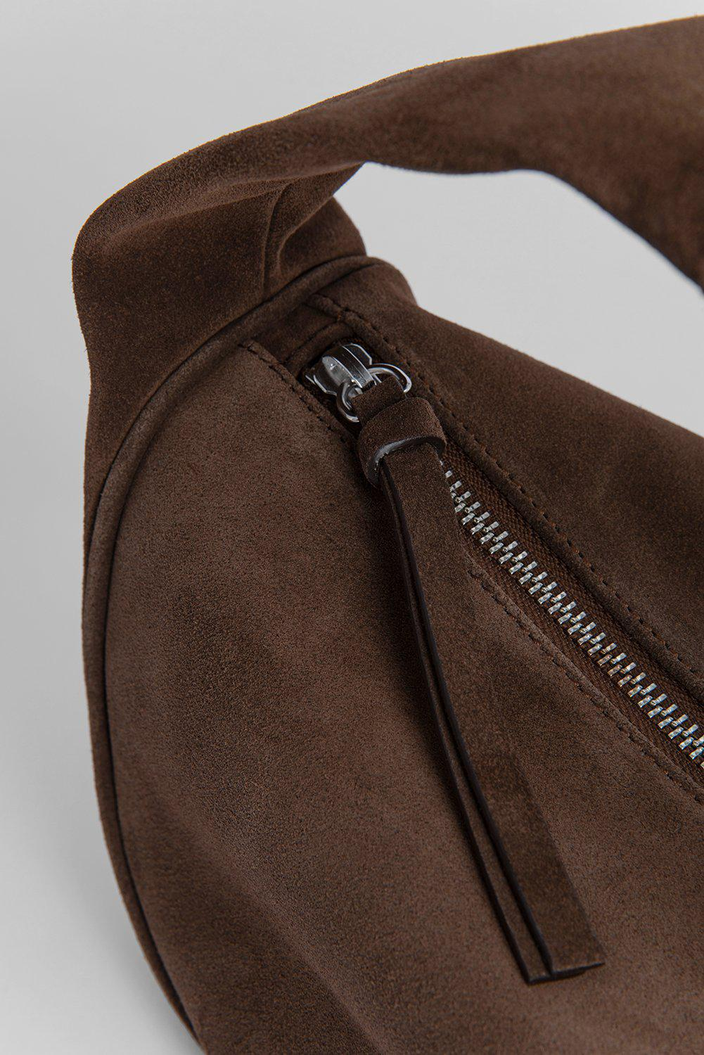 Cush Wood Suede Leather 2