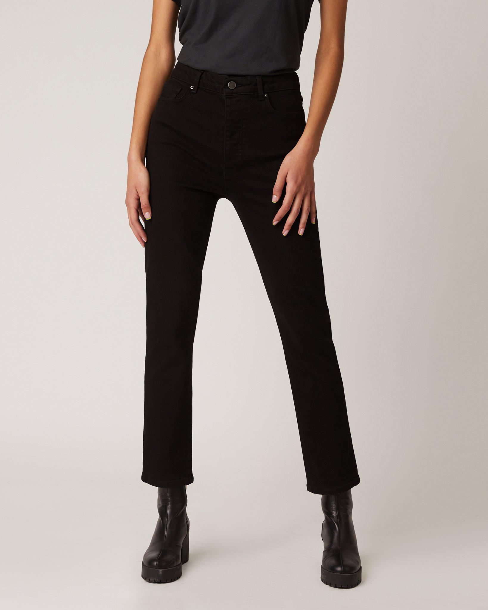 MGNTC Straight Jeans in Method 1