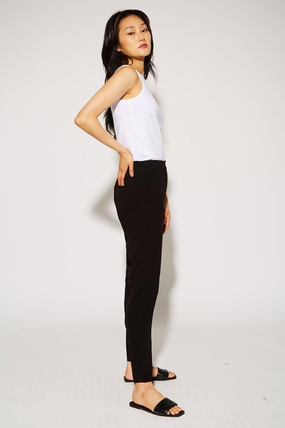 Ivy Relaxed Pull On Pant 2