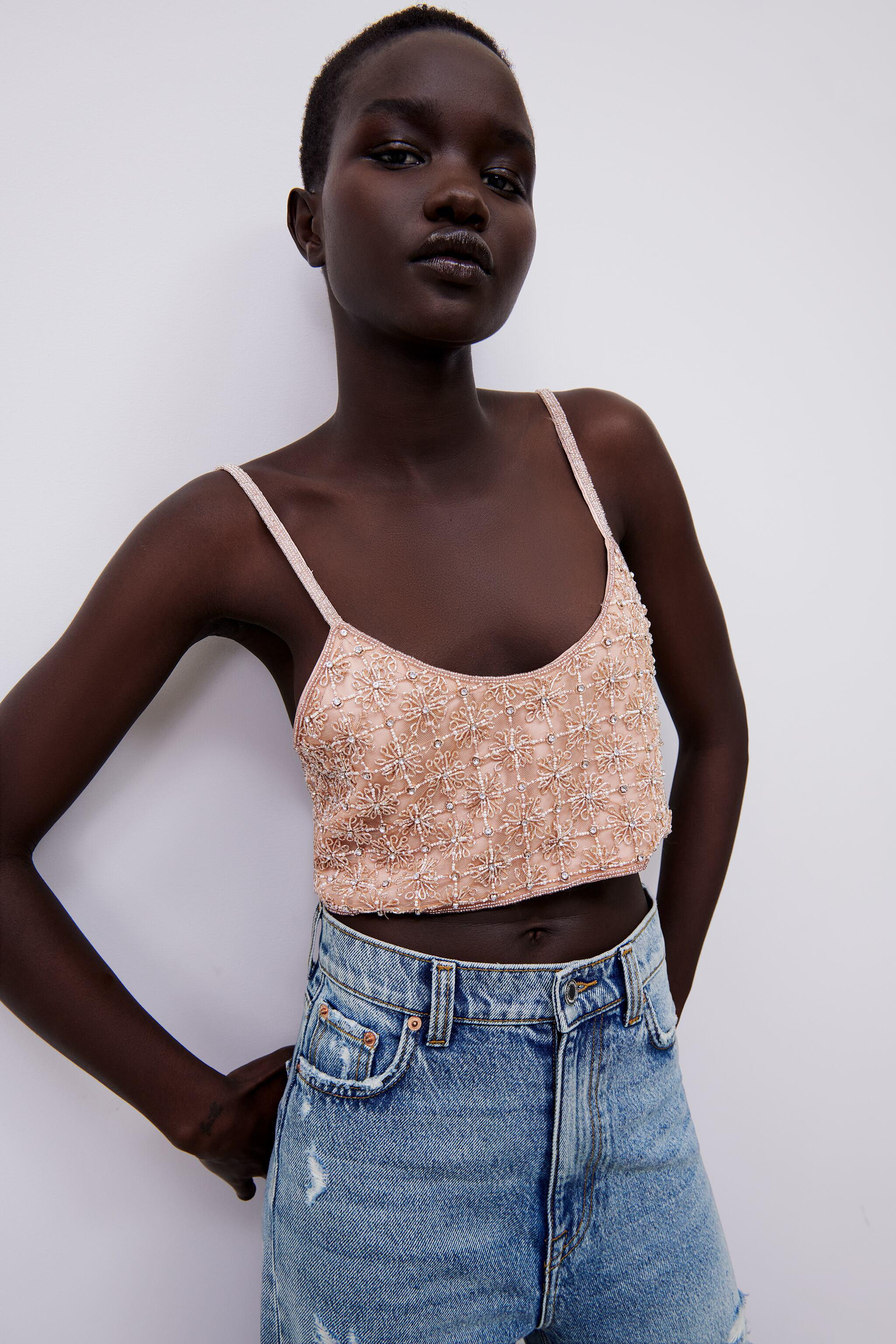 EMBROIDERED TOP SPECIAL EDITION 4
