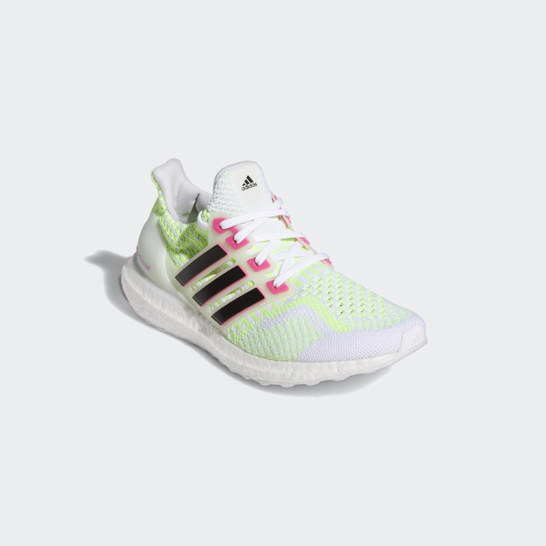 Ultraboost 5 DNA Shoes Cloud White