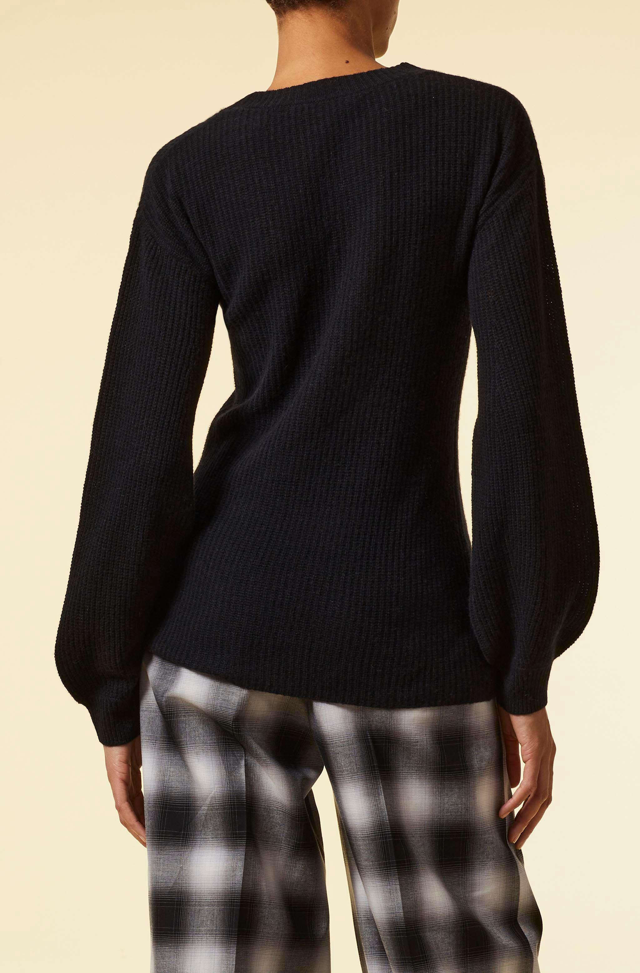 'Brenner' Knit Sweater 1