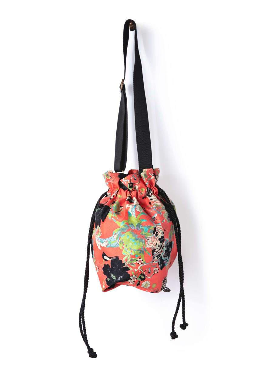 Living In Paradise Gypsy Tote 1