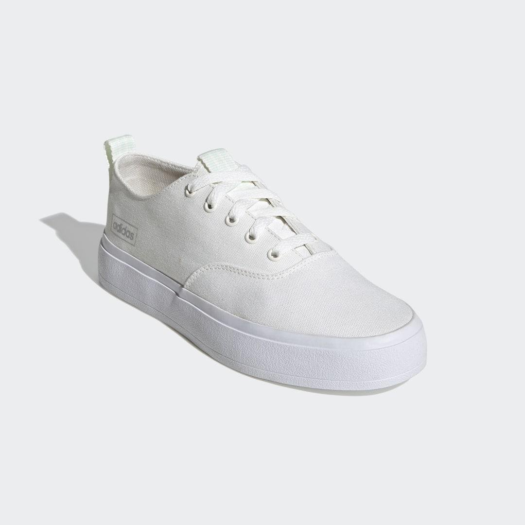 Broma Shoes Cloud White