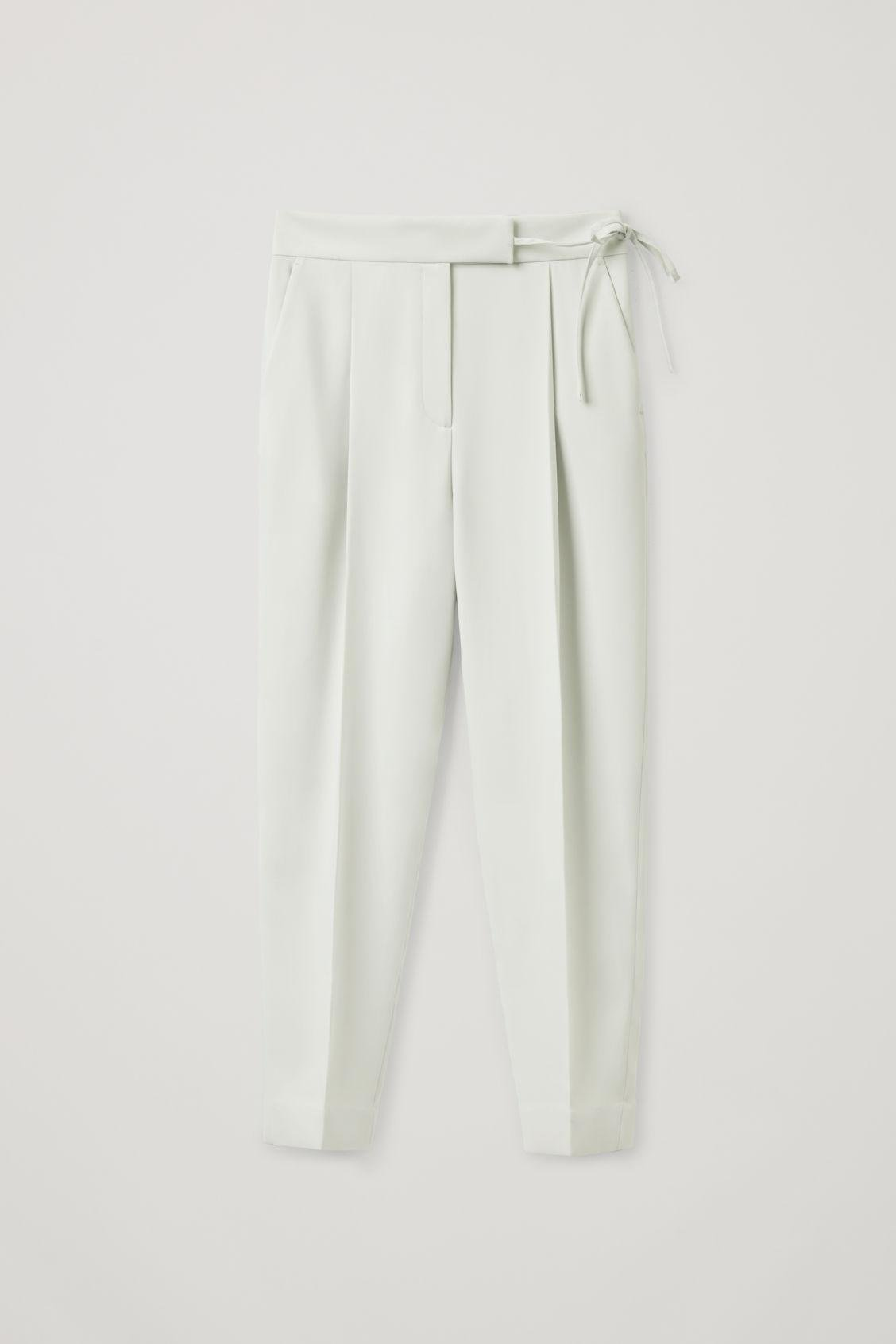 TAPERED PANTS 6