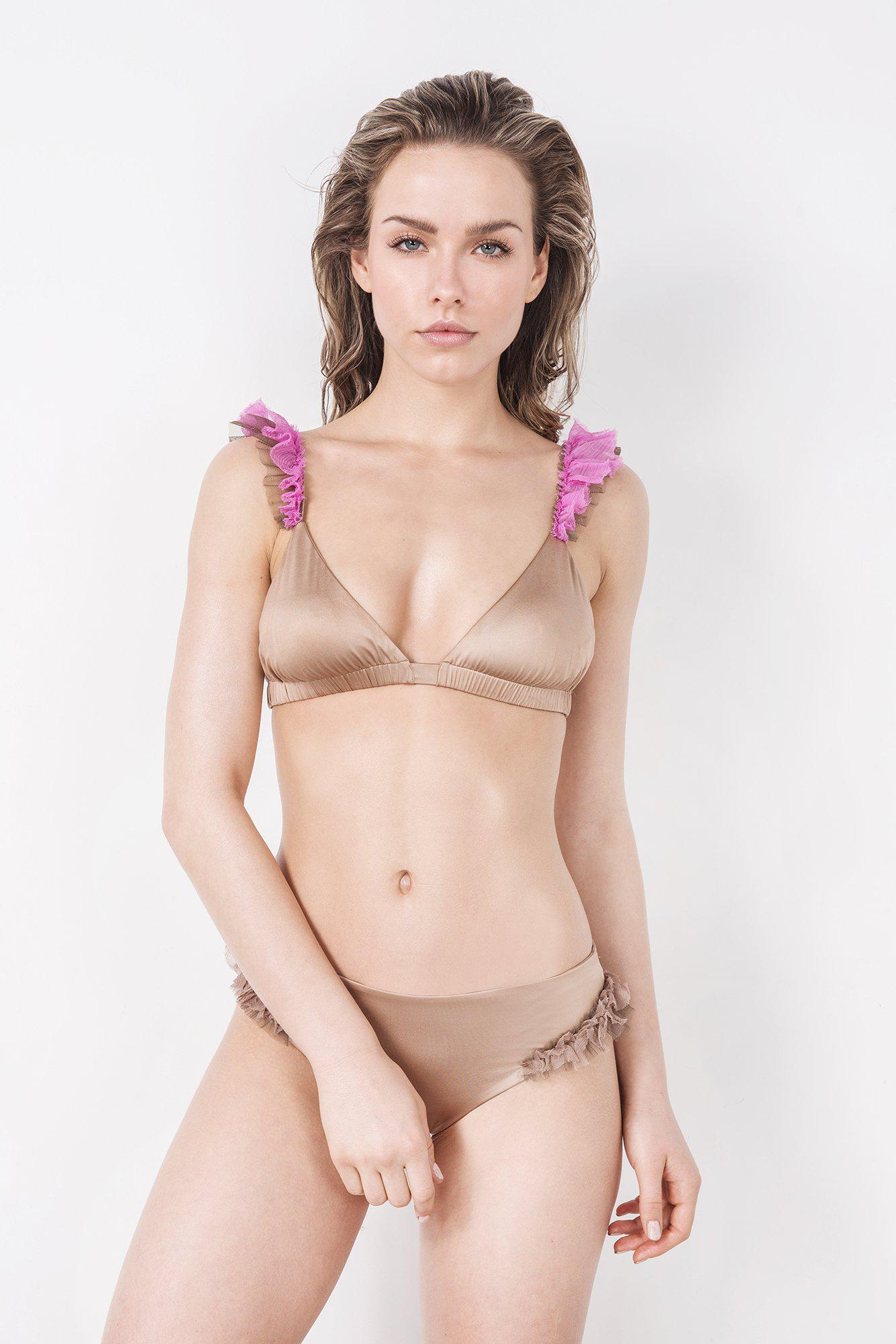 Silky Wings Classic Bottom
