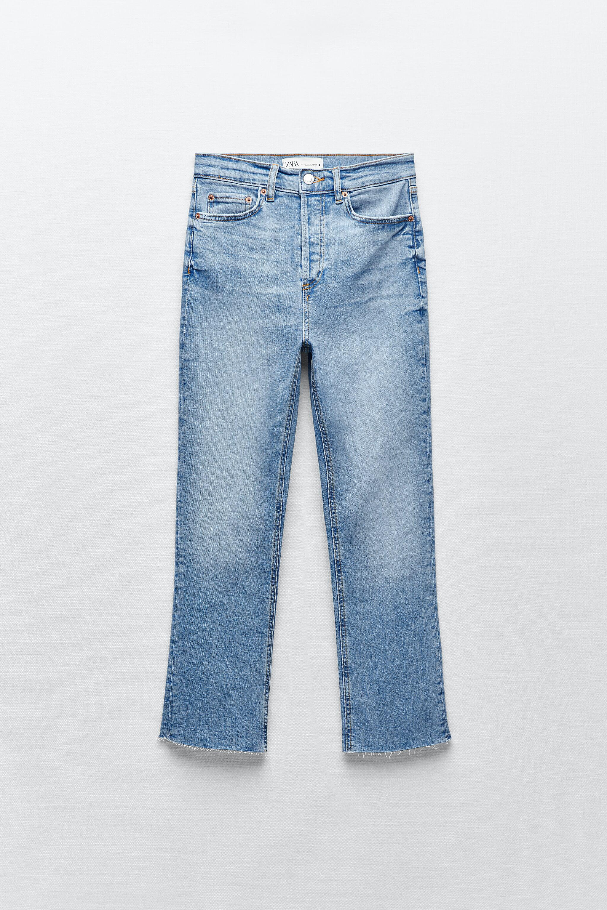 ZW THE DREED FLARE JEANS 6