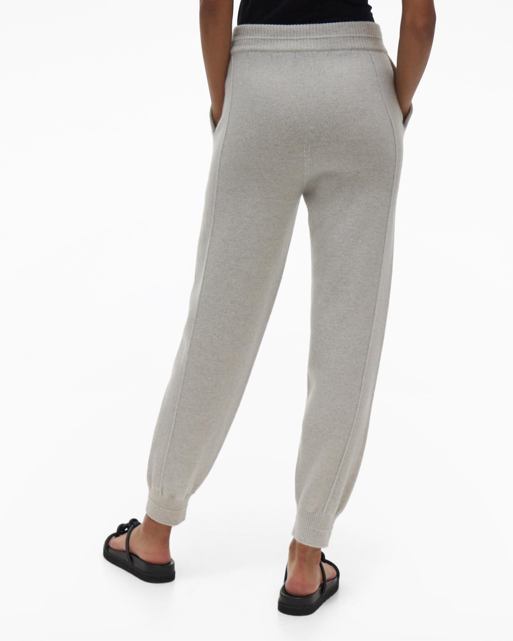 RECYCLED CASHMERE PANT 2