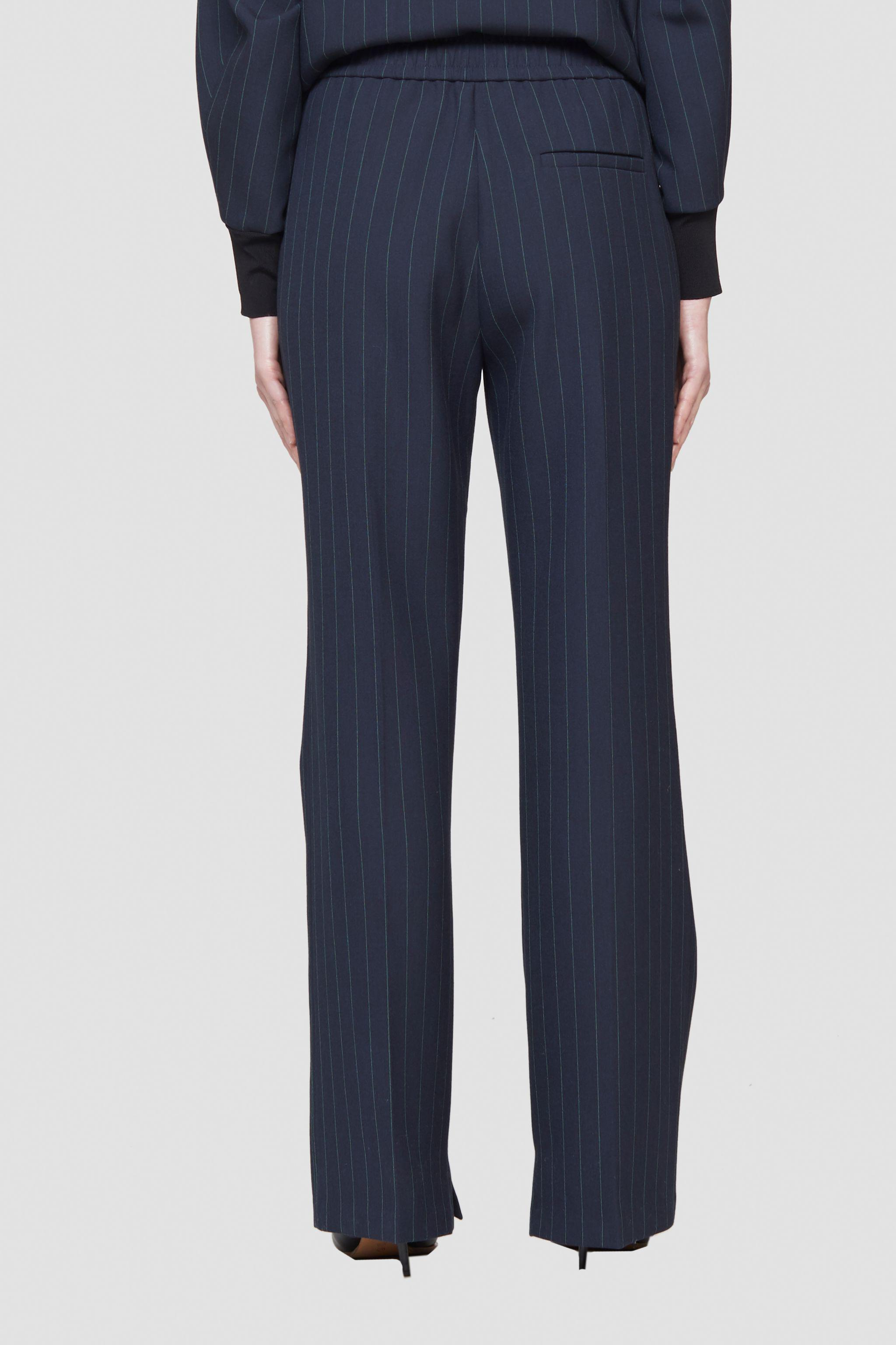 Striped Track Pant 4