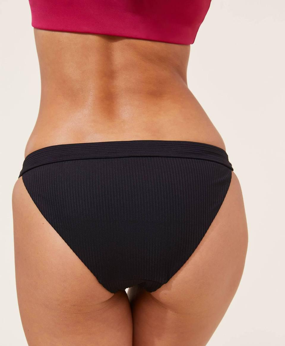 The Banded Bottom—Ribbed 1