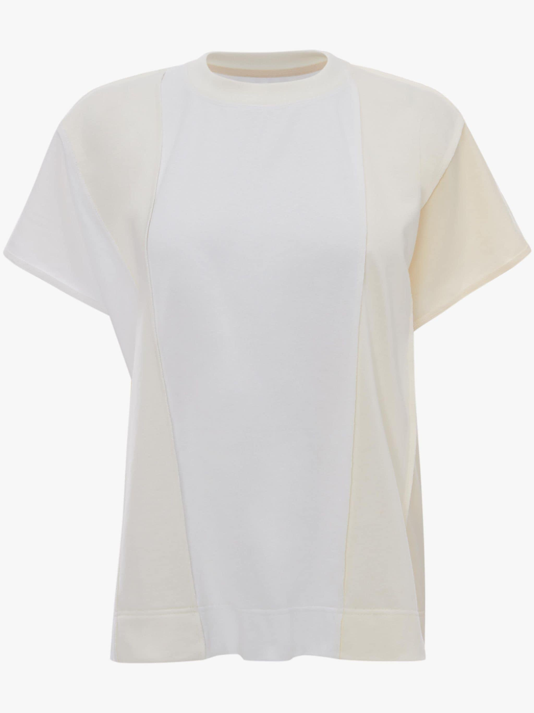 MADE IN BRITAIN: JERSEY PANEL TEE 4