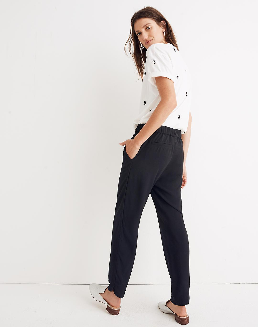 Track Trousers 2