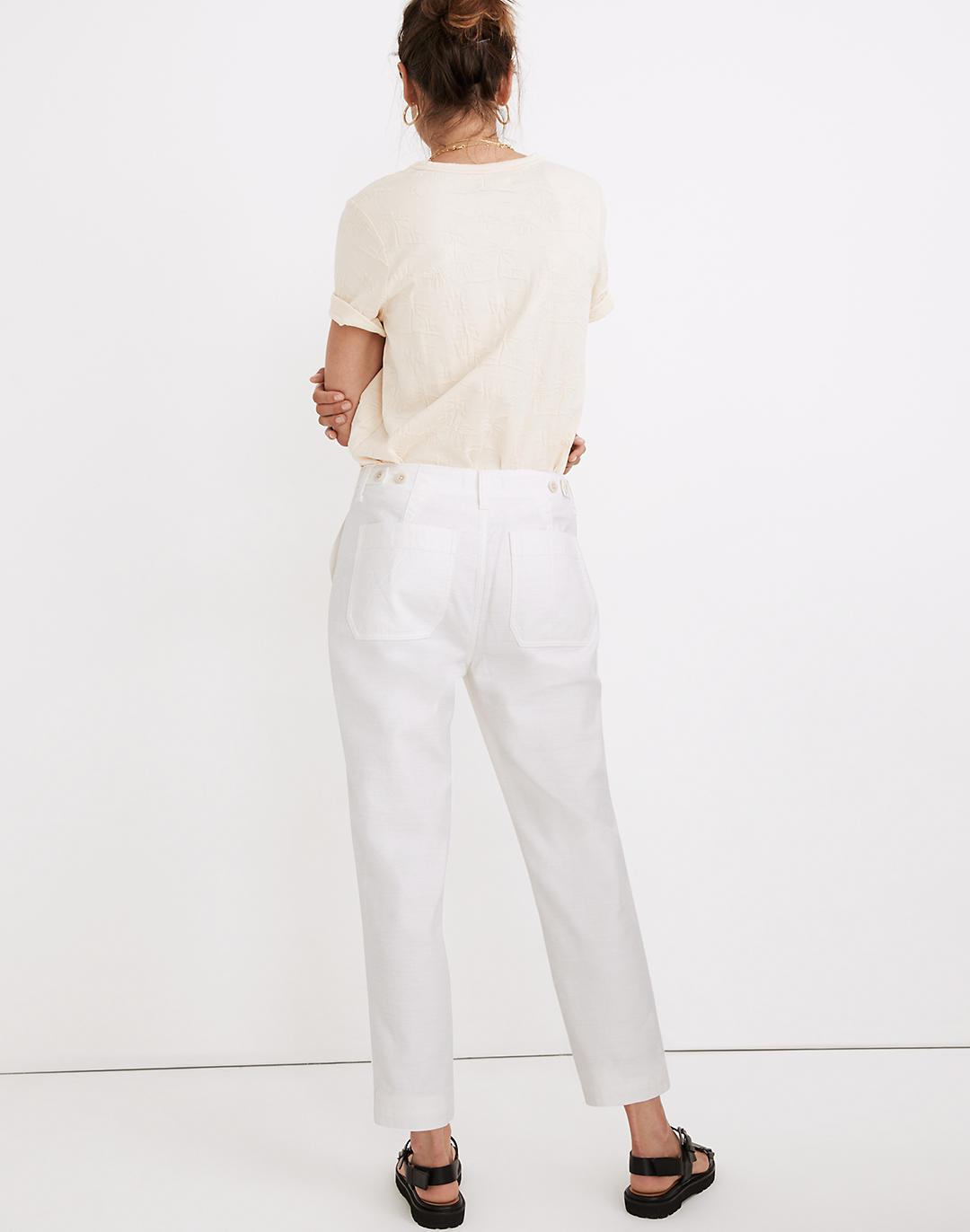 Griff Tapered Fatigue Pants 2