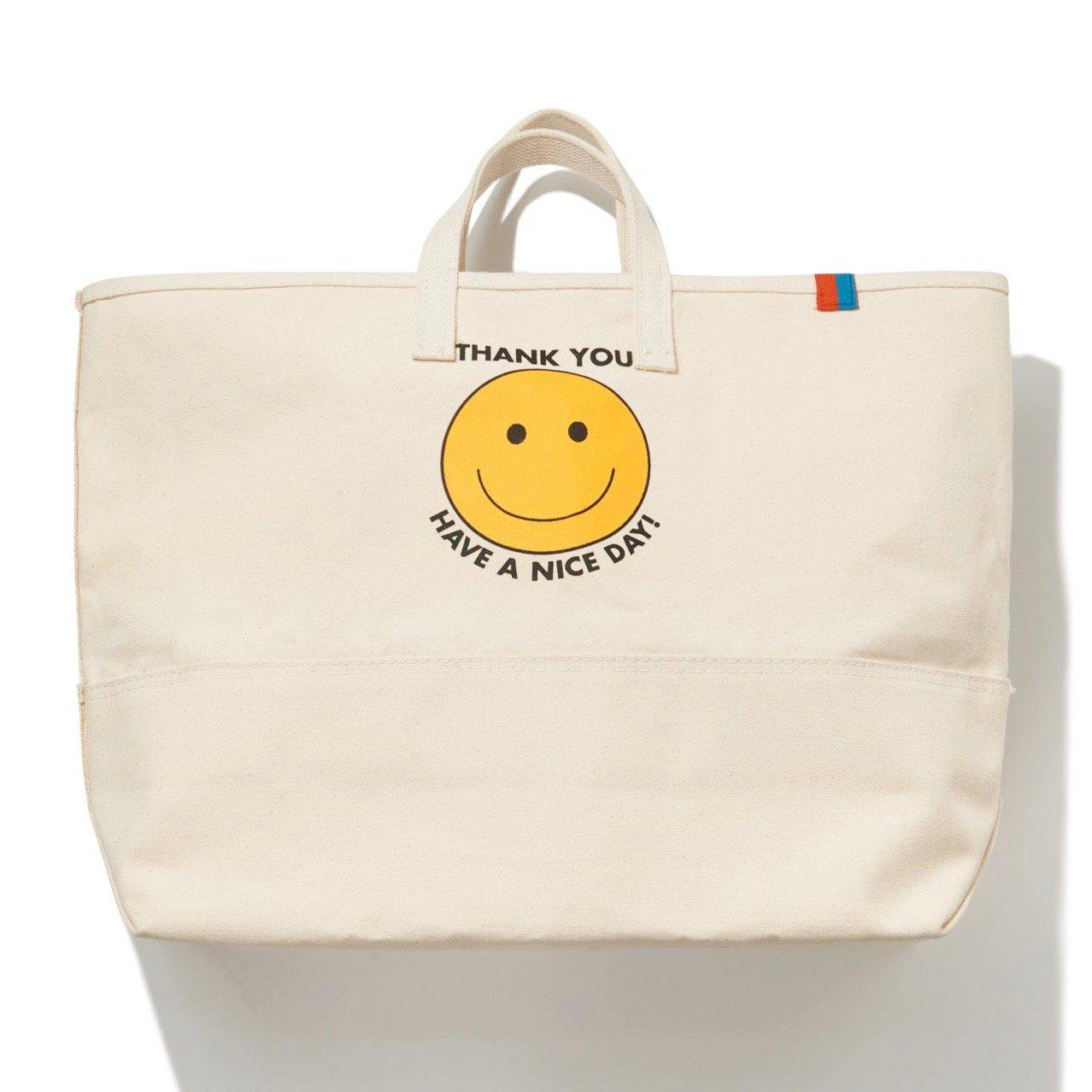 The Take Out Tote - Canvas