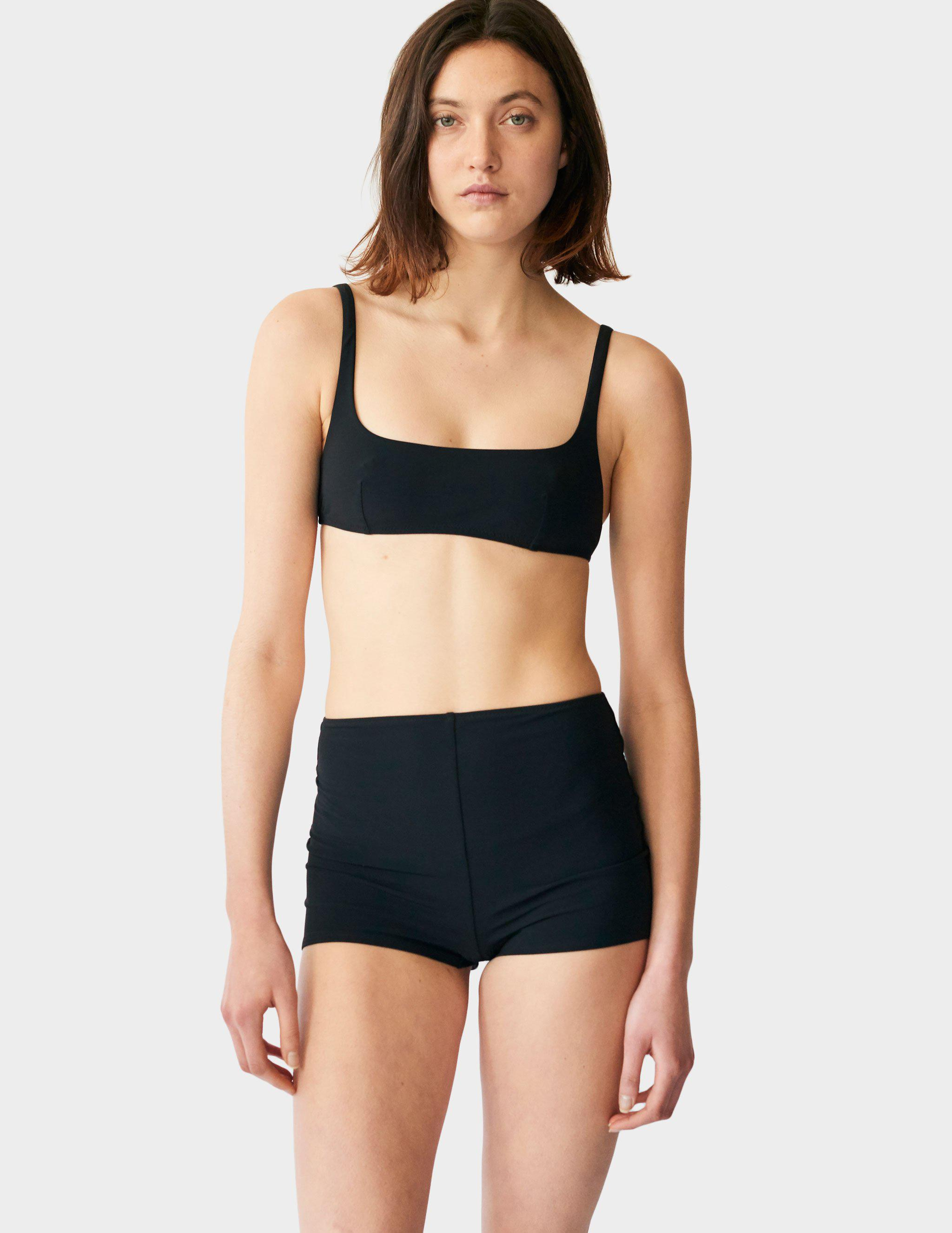 Quenton Short Black