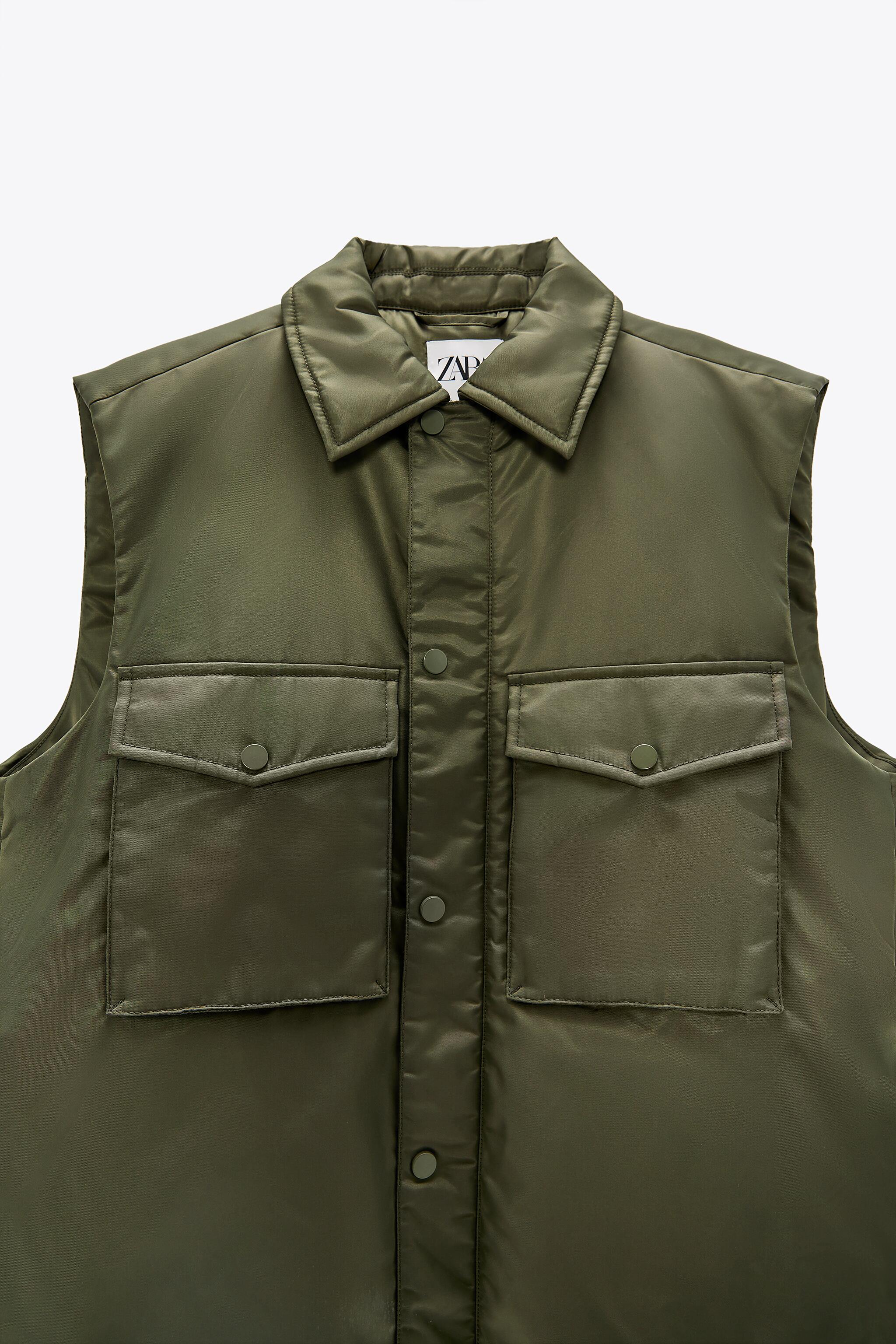 PUFFER VEST LIMITED EDITION 7