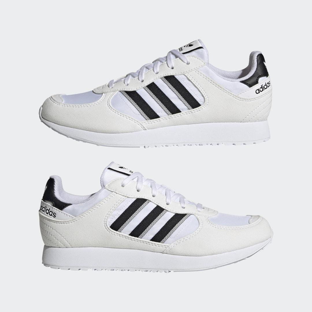 Special 21 Shoes White 5