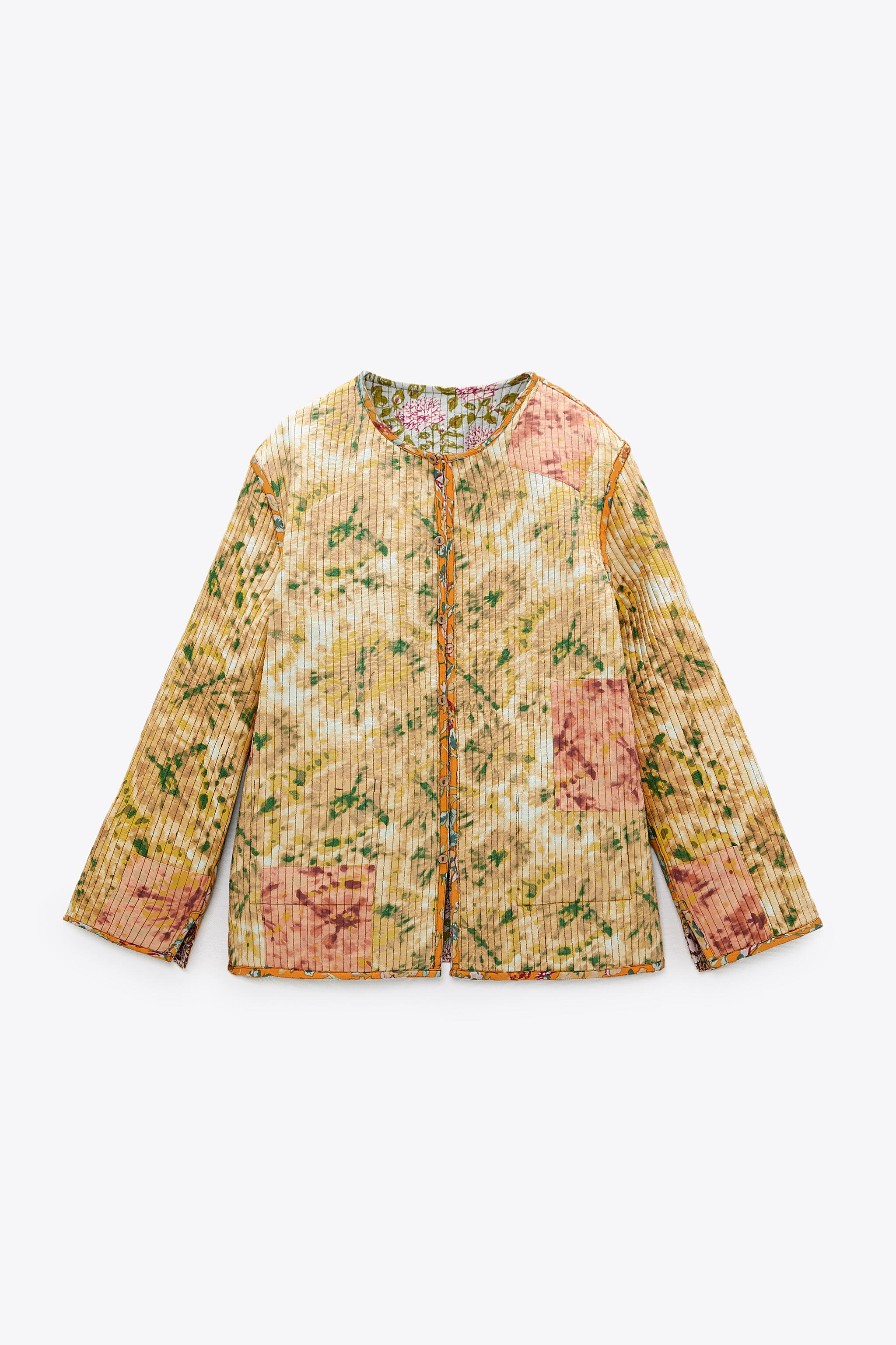 REVERSIBLE CARDIGAN LIMITED EDITION 10