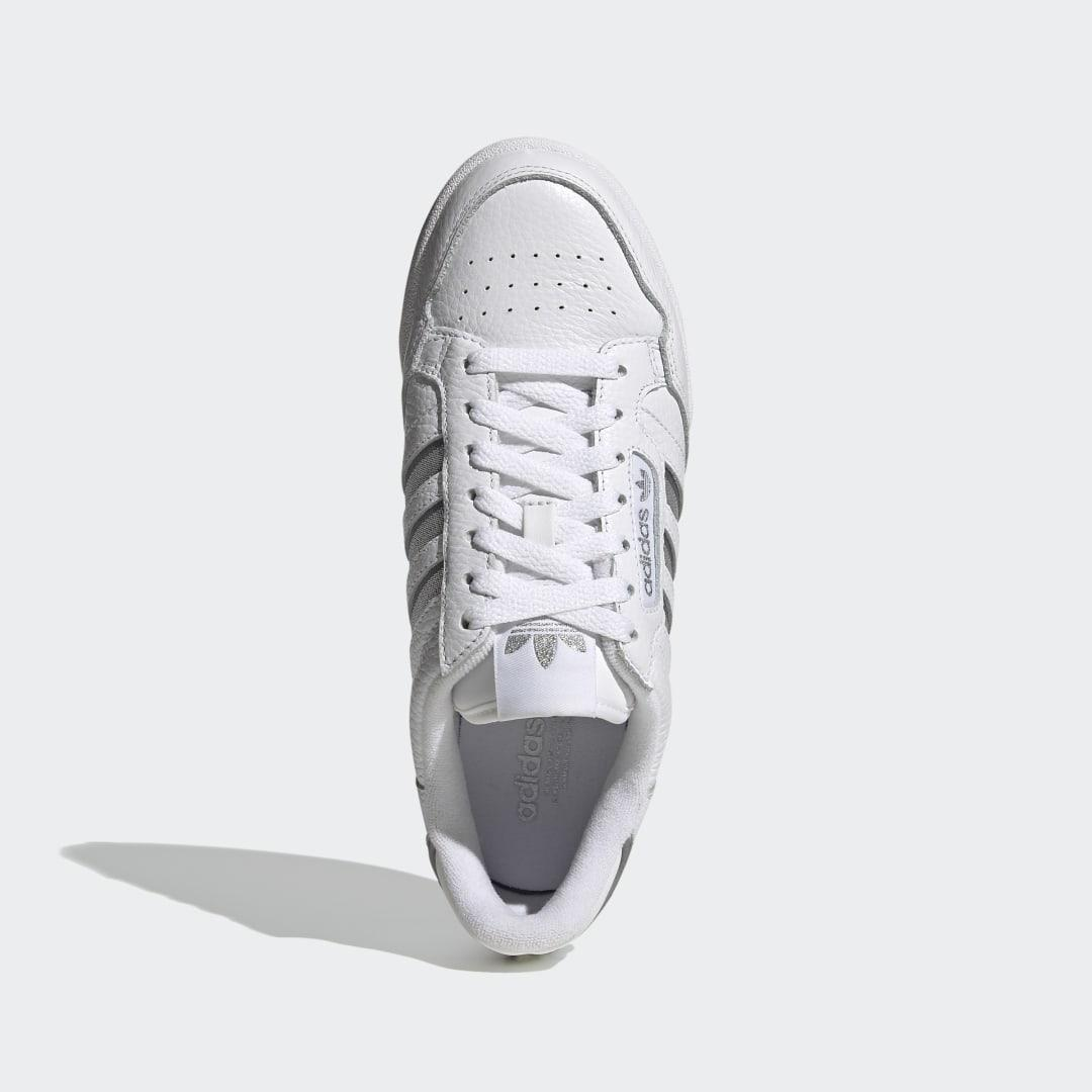 Continental 80 Stripes Shoes White 9