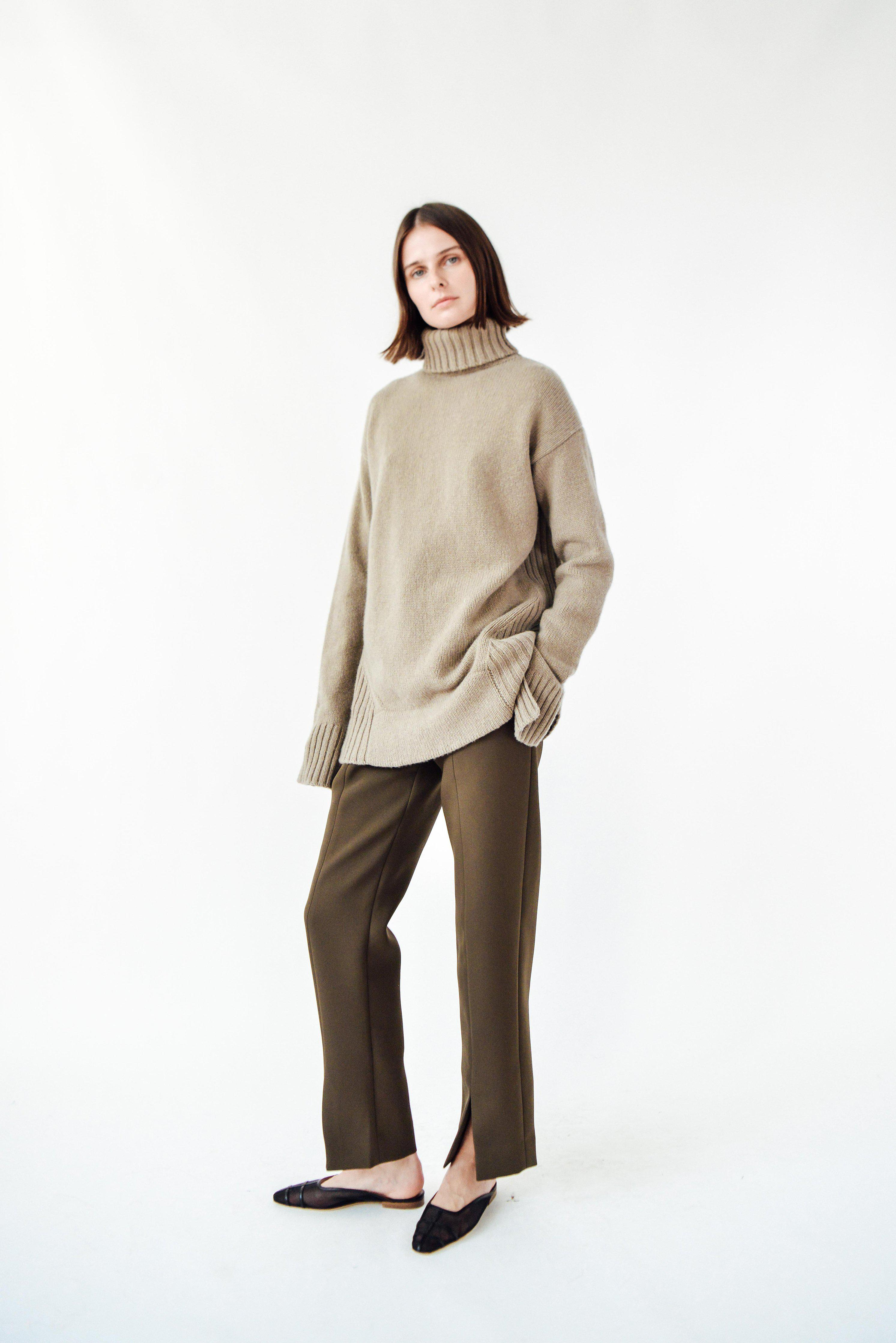 Olive Piper Pant 3