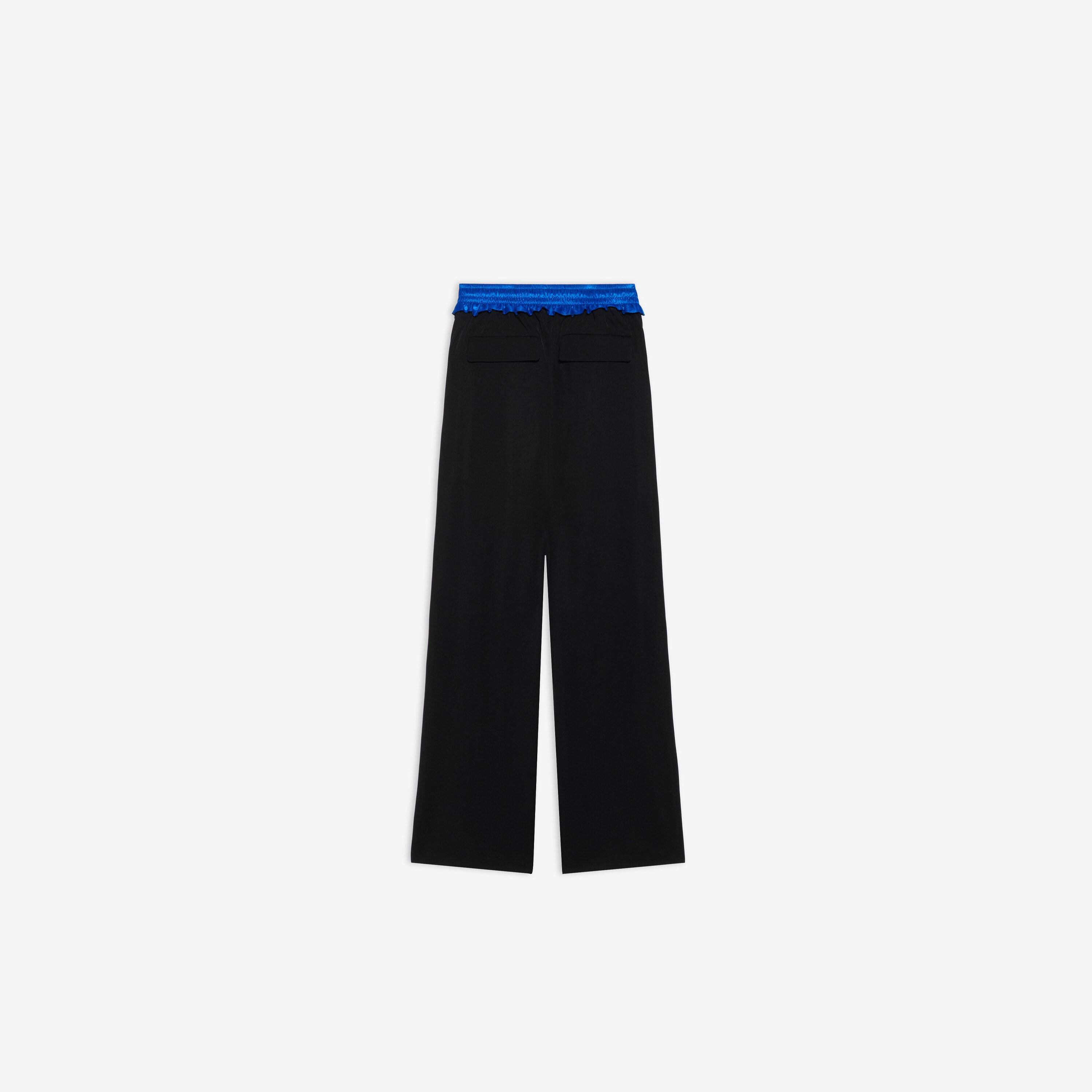 Tailored Jogger Pants 1