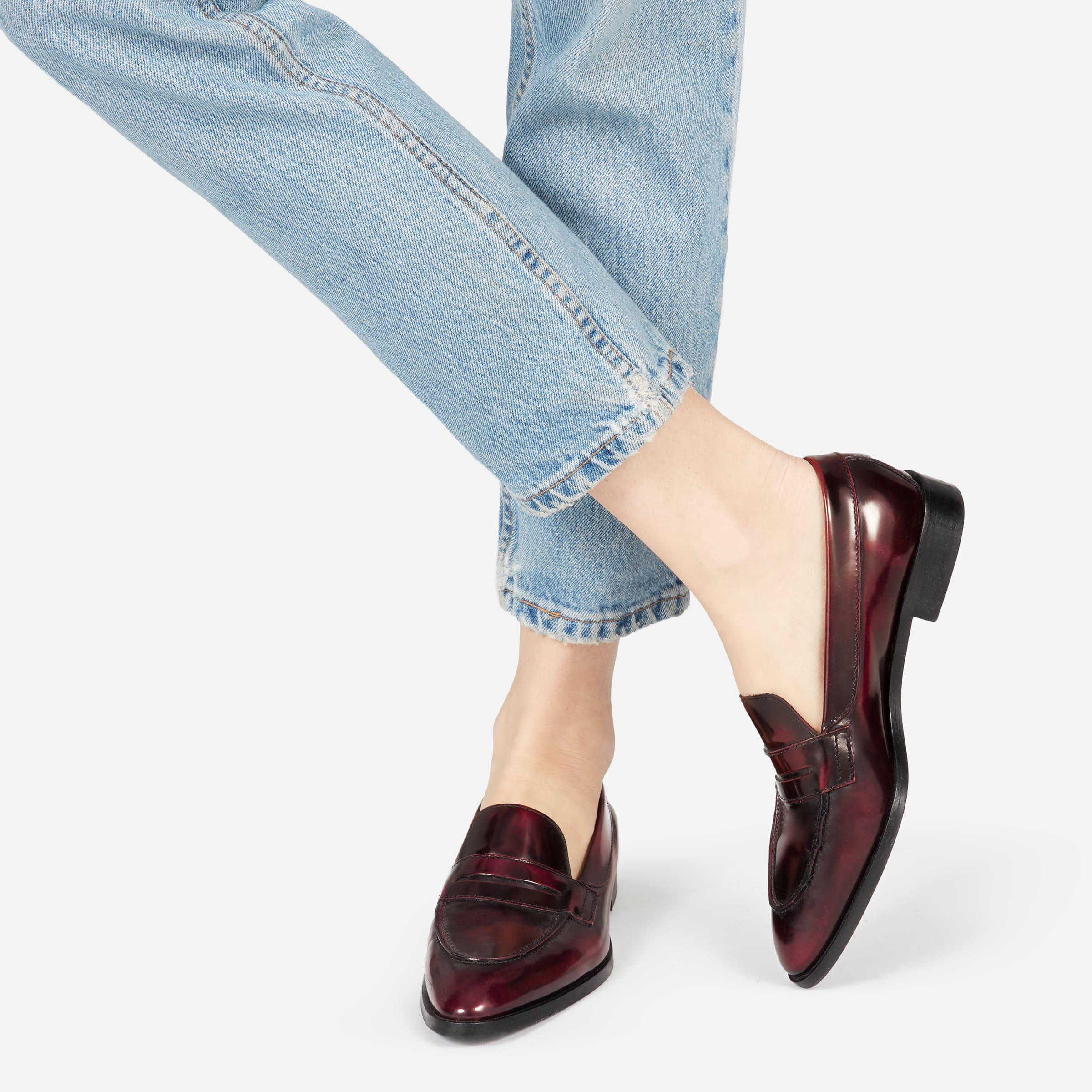 The Modern Penny Loafer 4