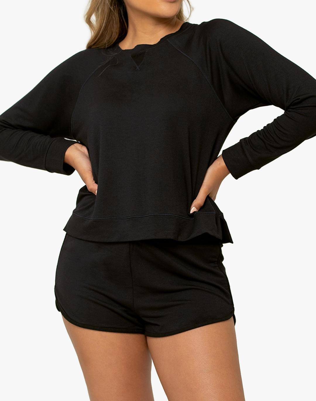 LIVELY The Terry-Soft Short
