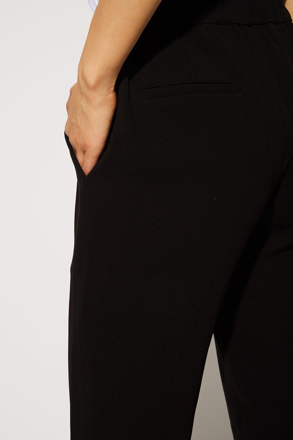 Ivy Relaxed Pull On Pant 4