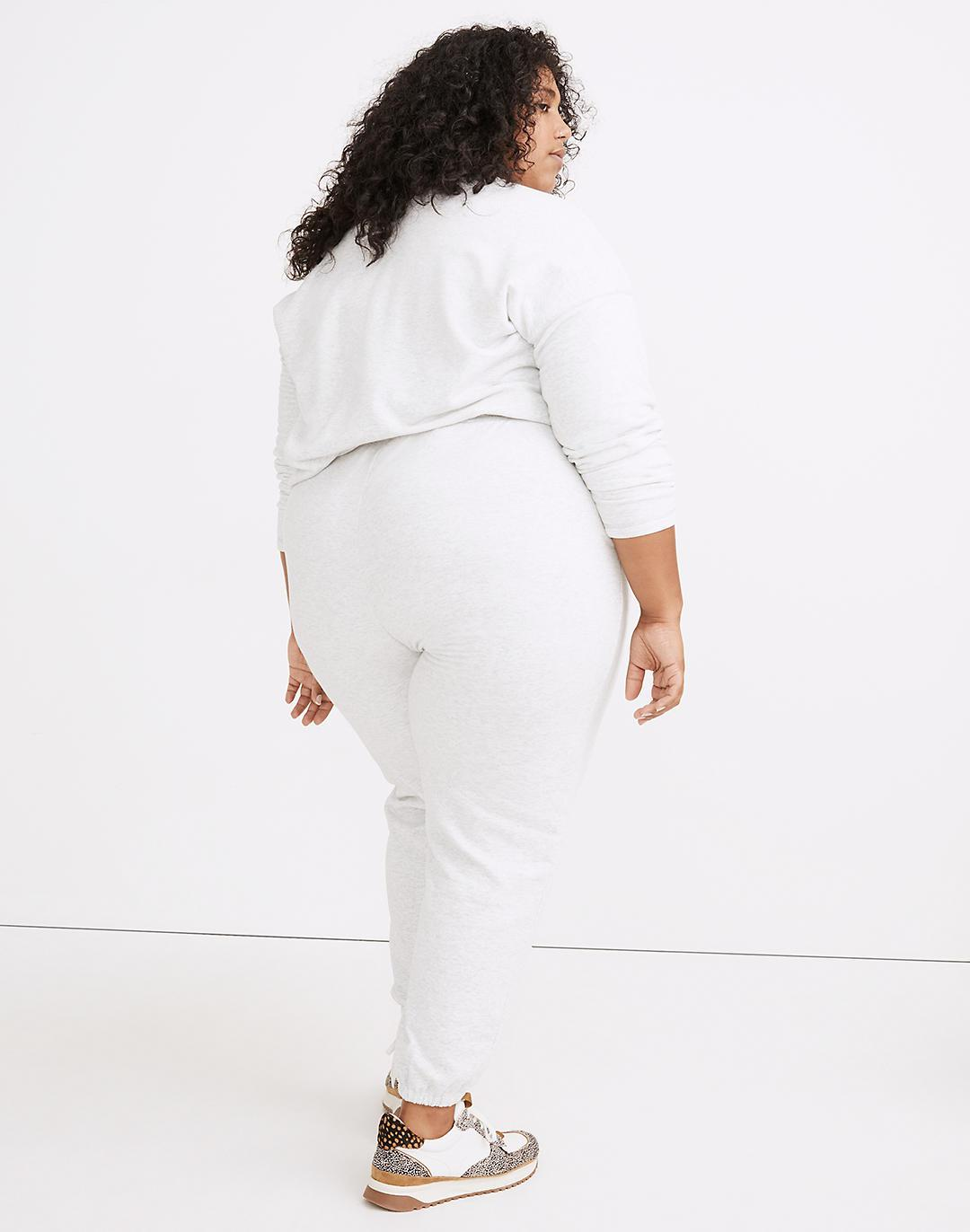 Plus MWL Superbrushed Easygoing Sweatpants 2
